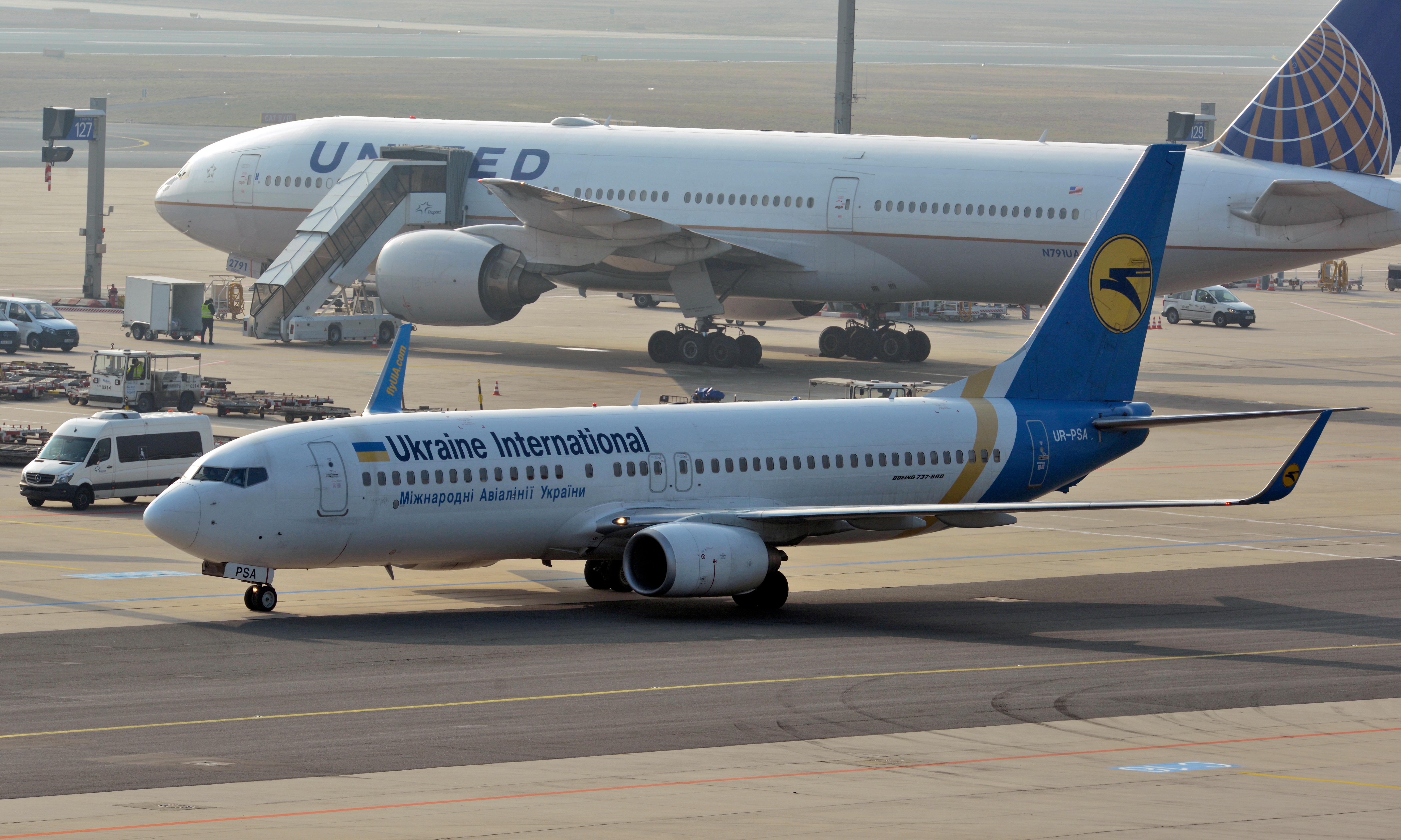 Boeing 737-800 that crashed in Tehran 'most popular model in skies'
