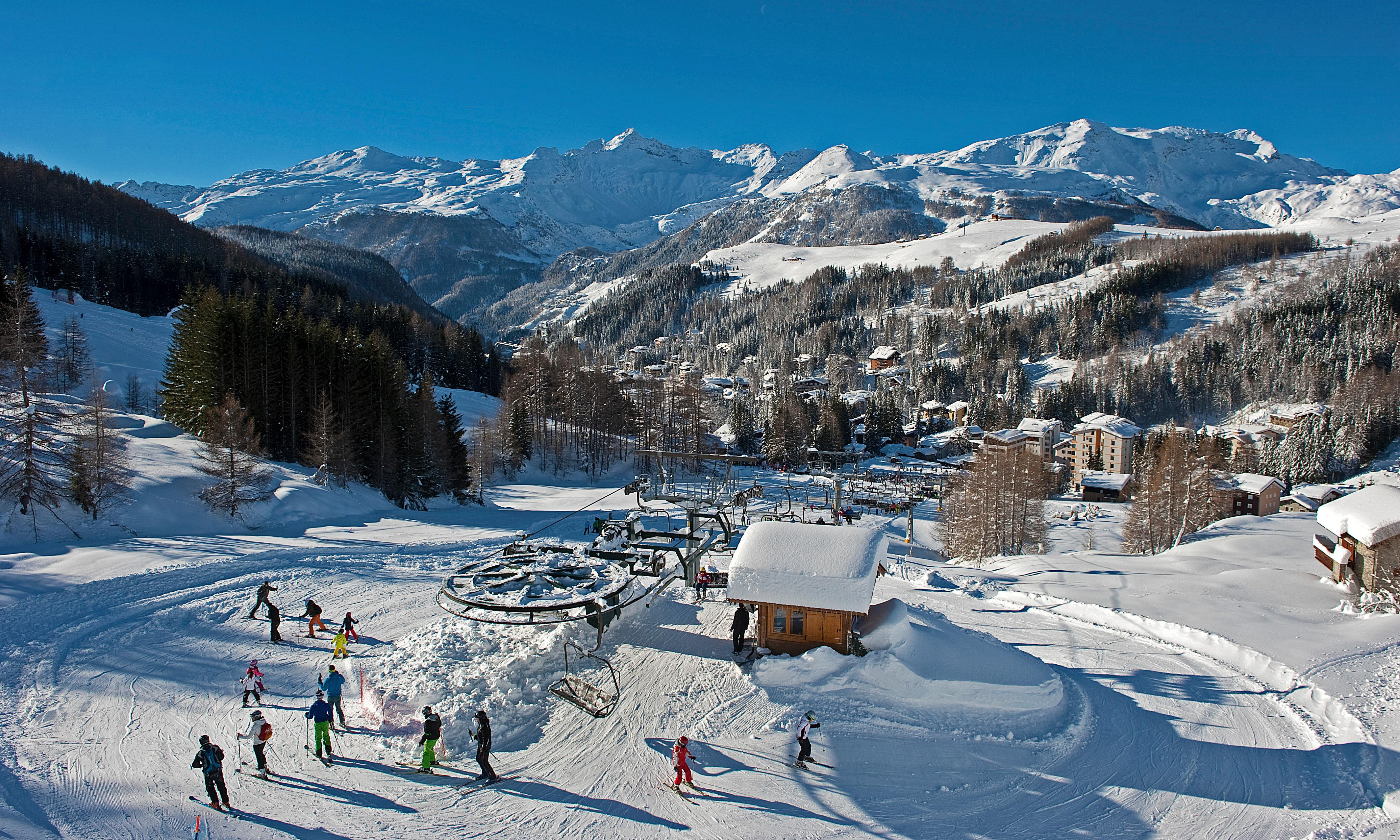 10 of the best small and affordable ski resorts in Europe: readers' travel tips