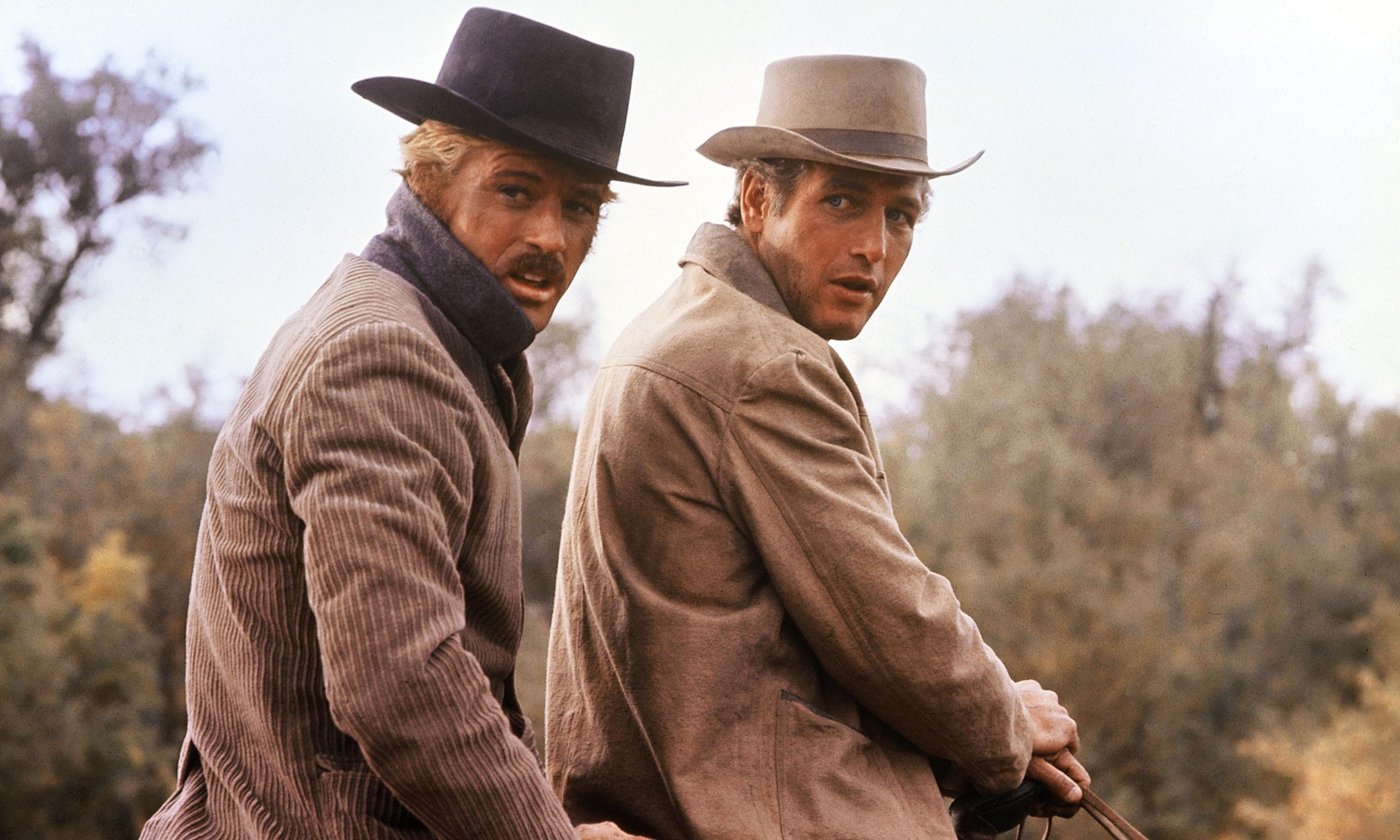 Butch Cassidy and the Sundance Kid at 50: their charm lives on