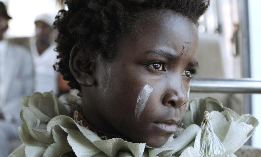 Maggie Mulubwa as Shula in I Am Not a Witch.
