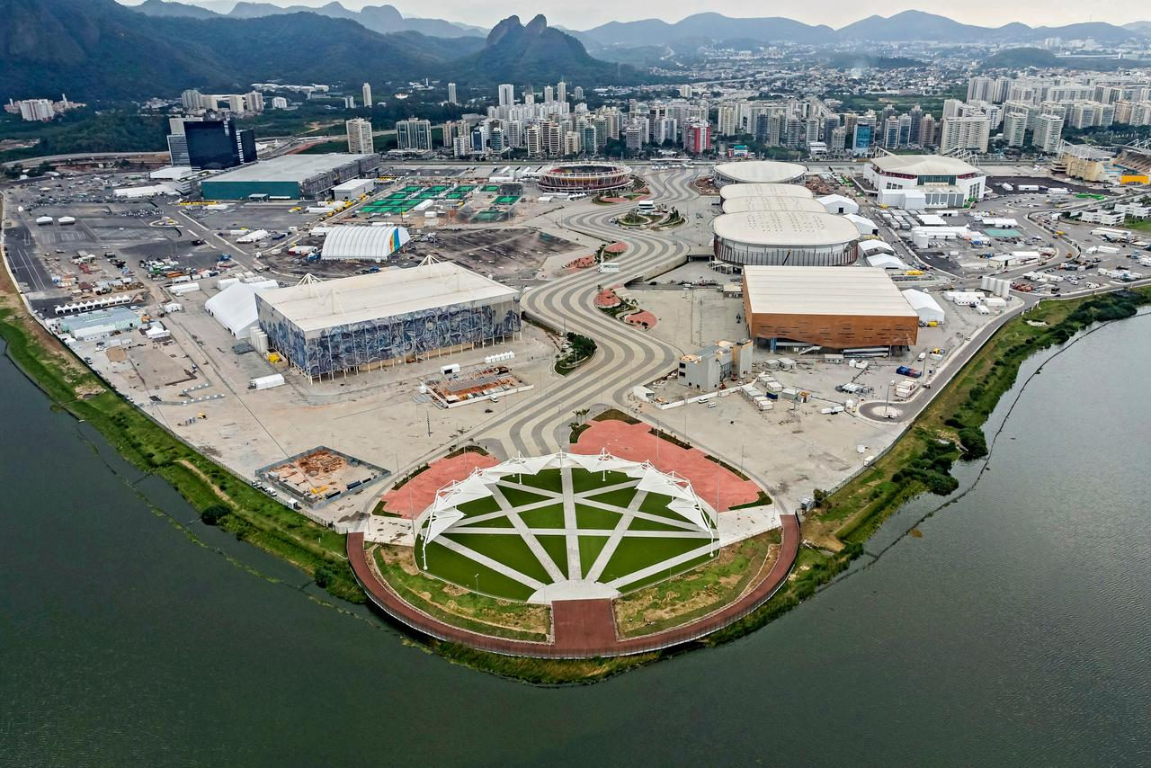 rio olympics who are the real winners and losers cities the
