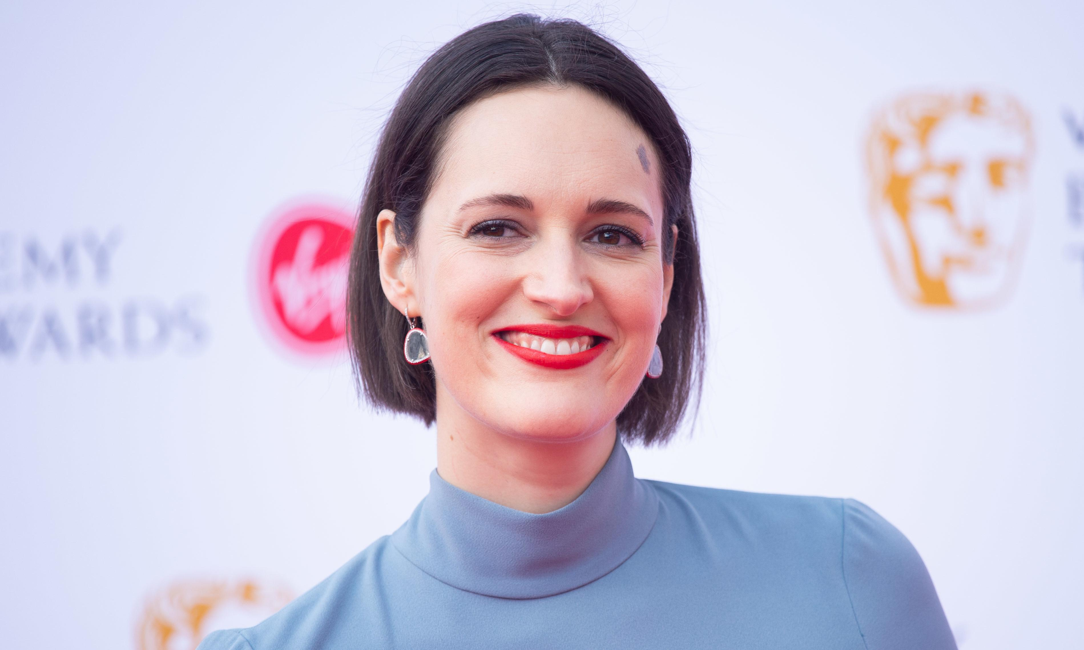 Phoebe Waller-Bridge: I was not hired for Bond because of my gender
