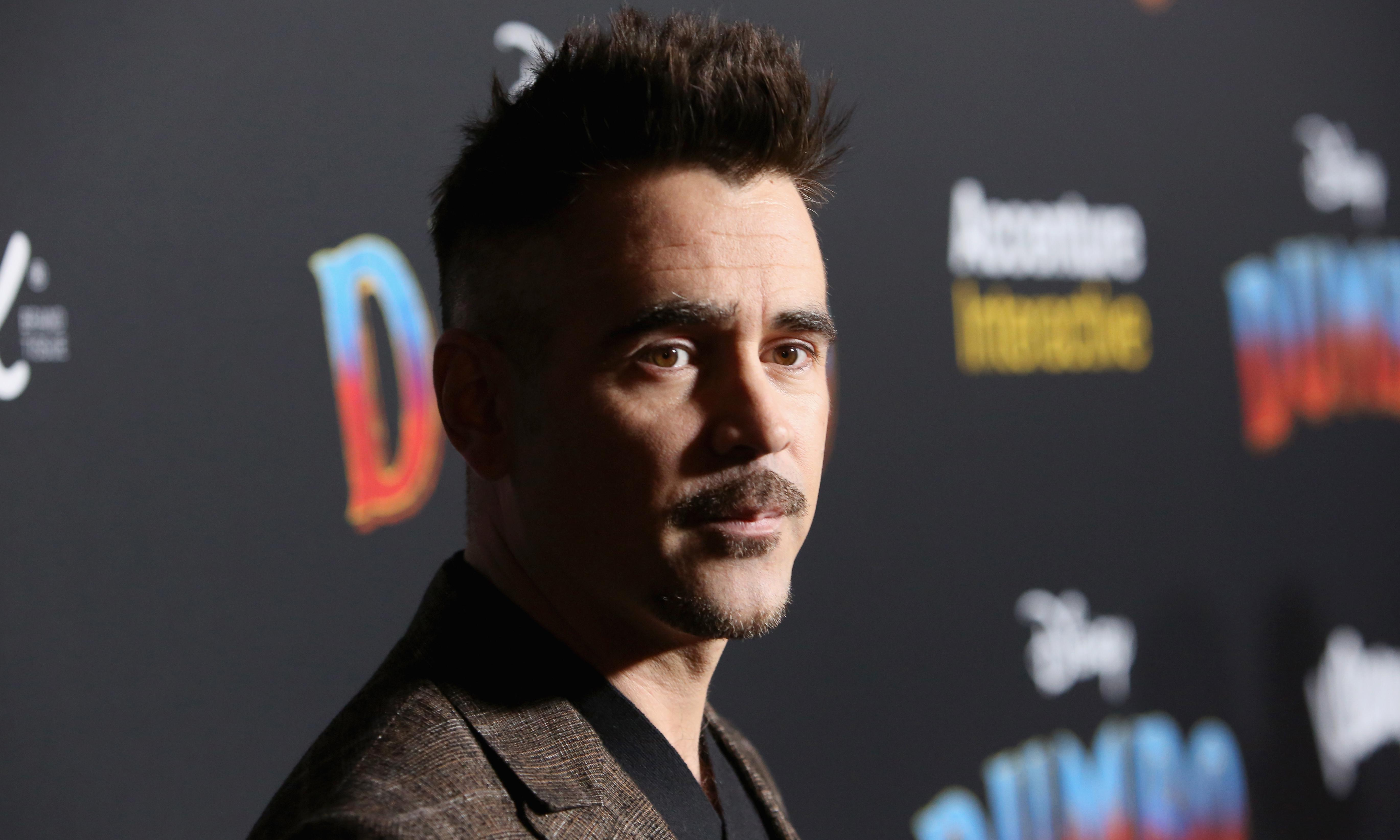 What does Colin Farrell's casting as the Penguin tell us about The Batman?
