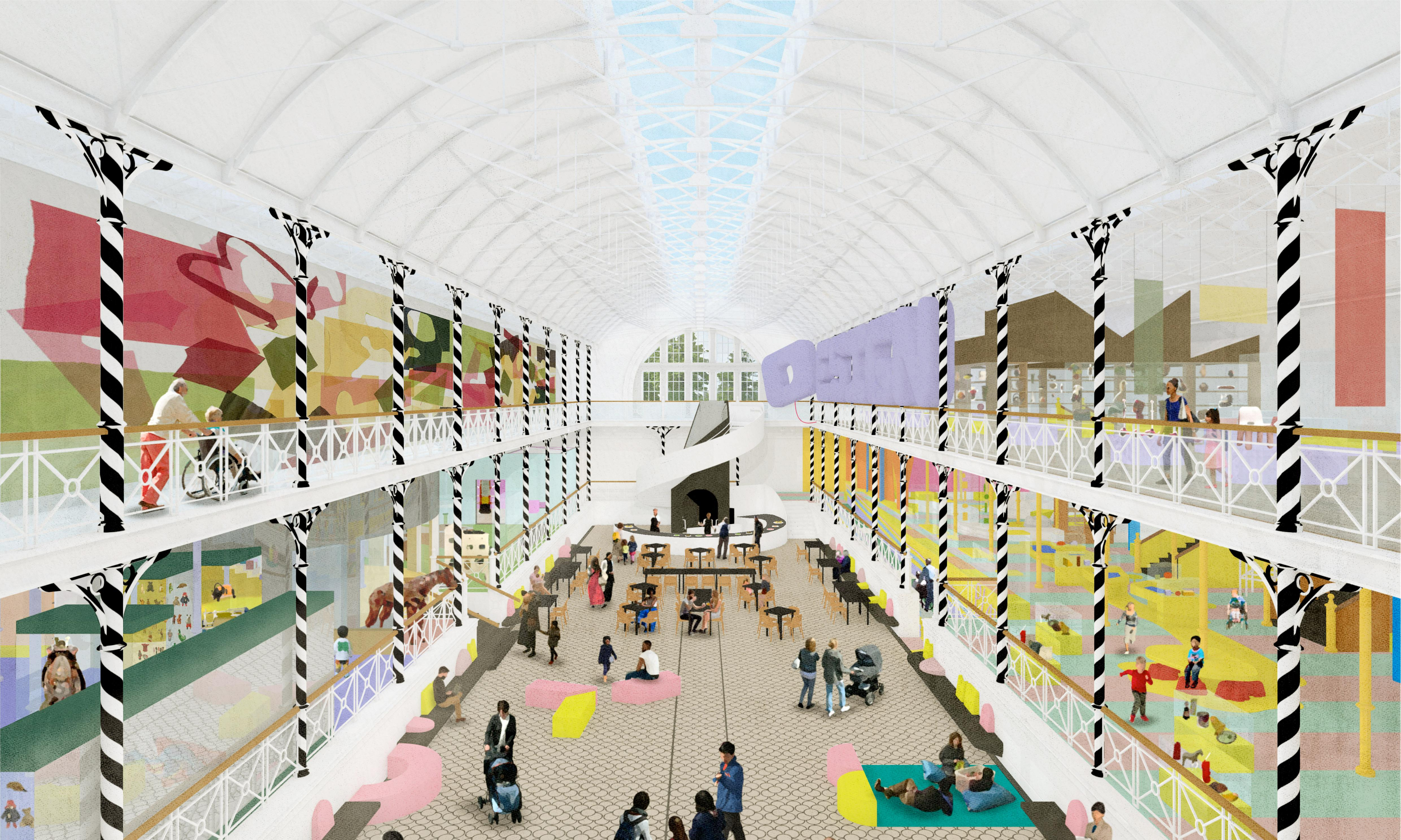 V&A Museum of Childhood to close for £13m revamp