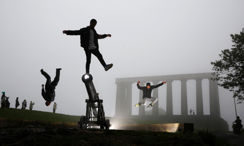 Edinburgh festival fringe to 'break records for internationalism'