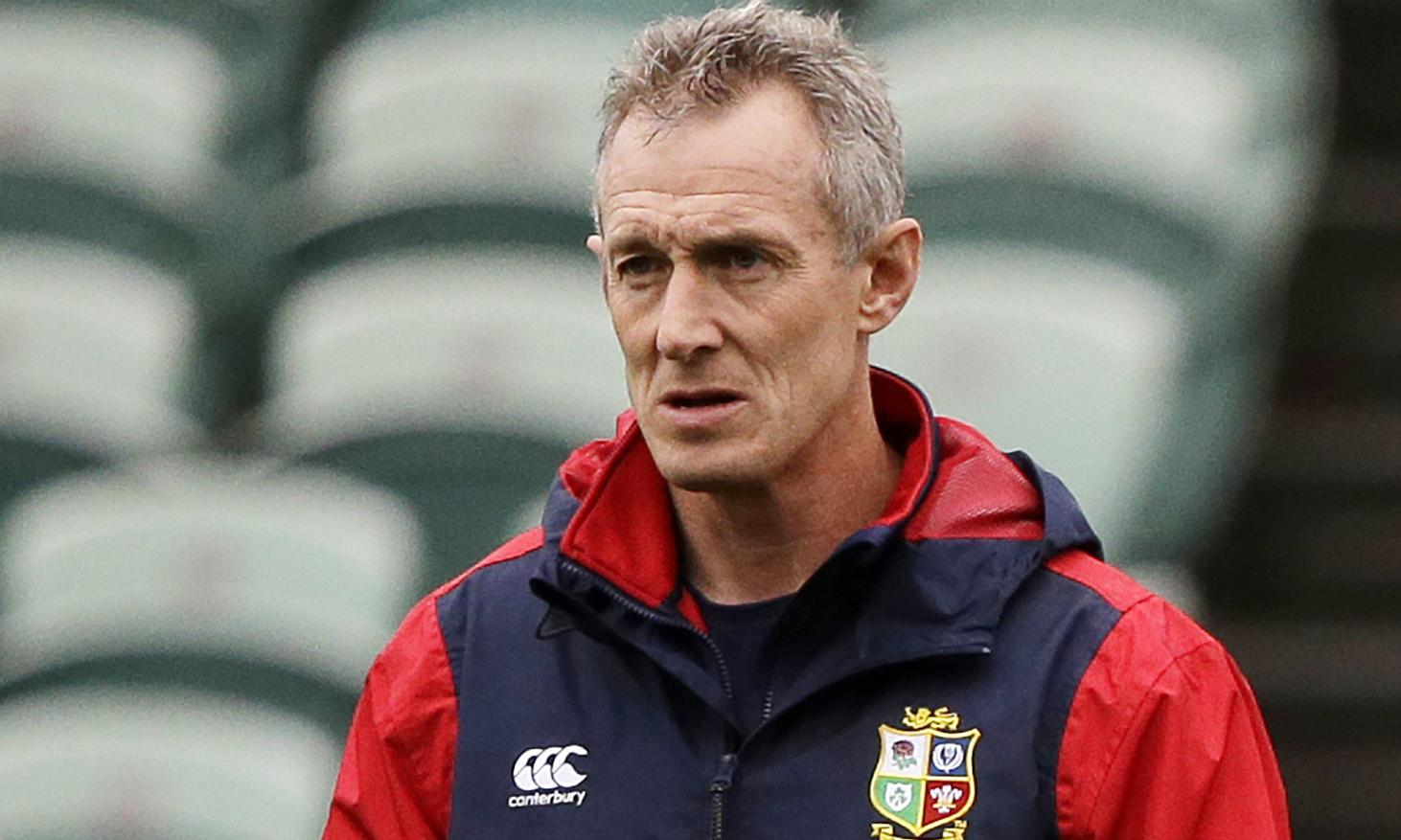 Wales players 'know where we stand' on rugby integrity issues