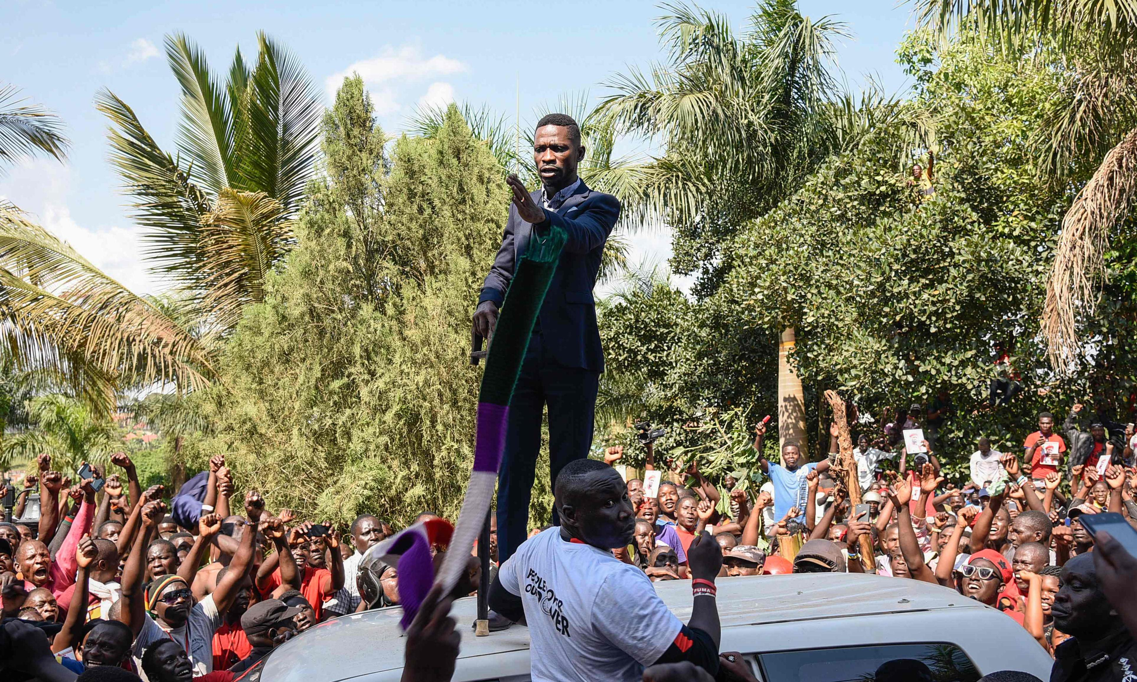 Young Africa: new wave of politicians challenges old guard