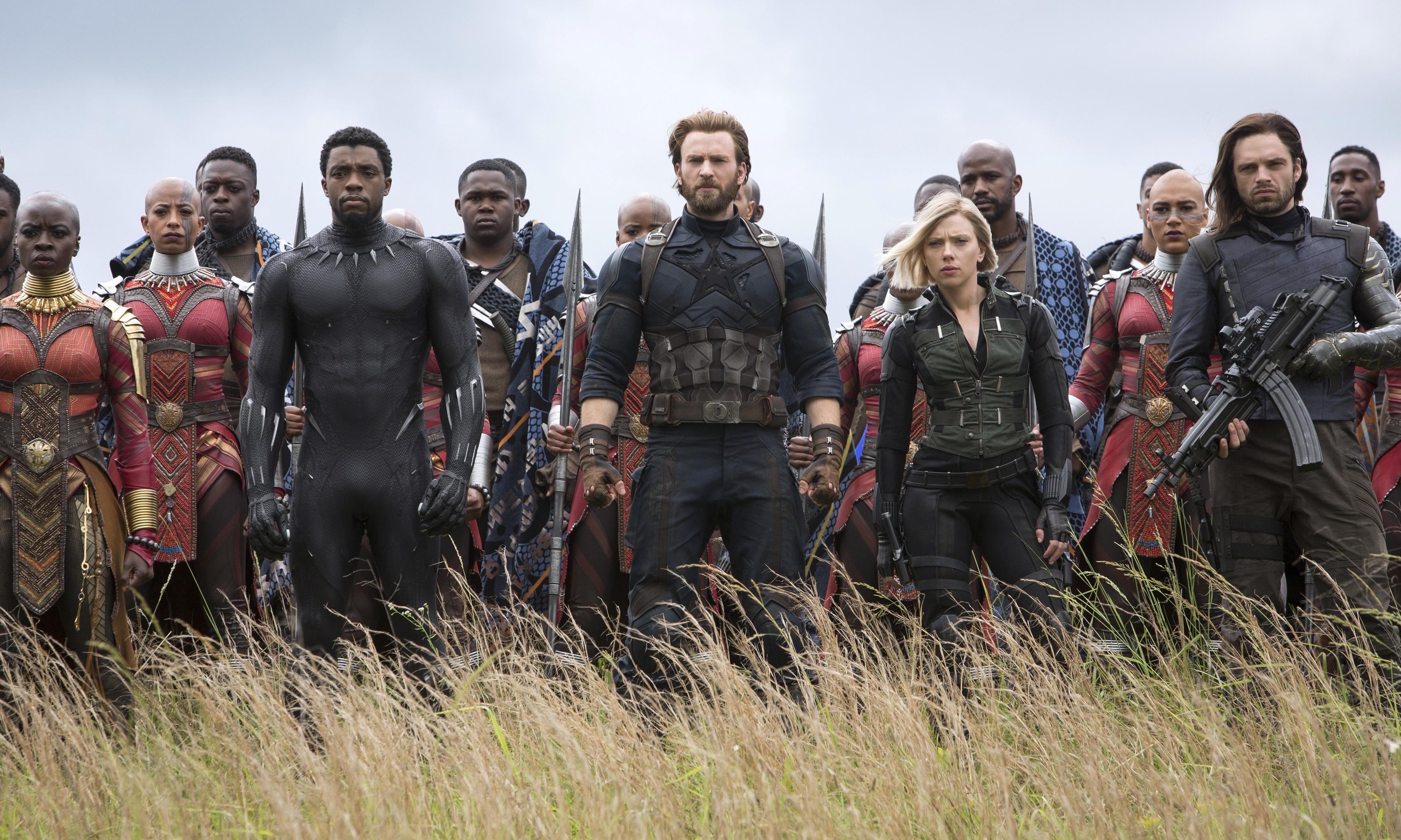 The 20 best Marvel films – ranked!