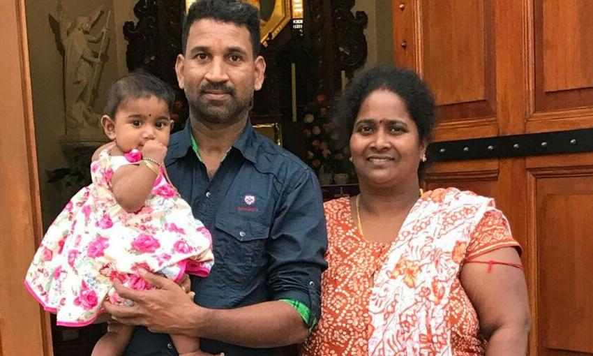 Biloela Tamil family deportation case: removal delayed until at least Friday