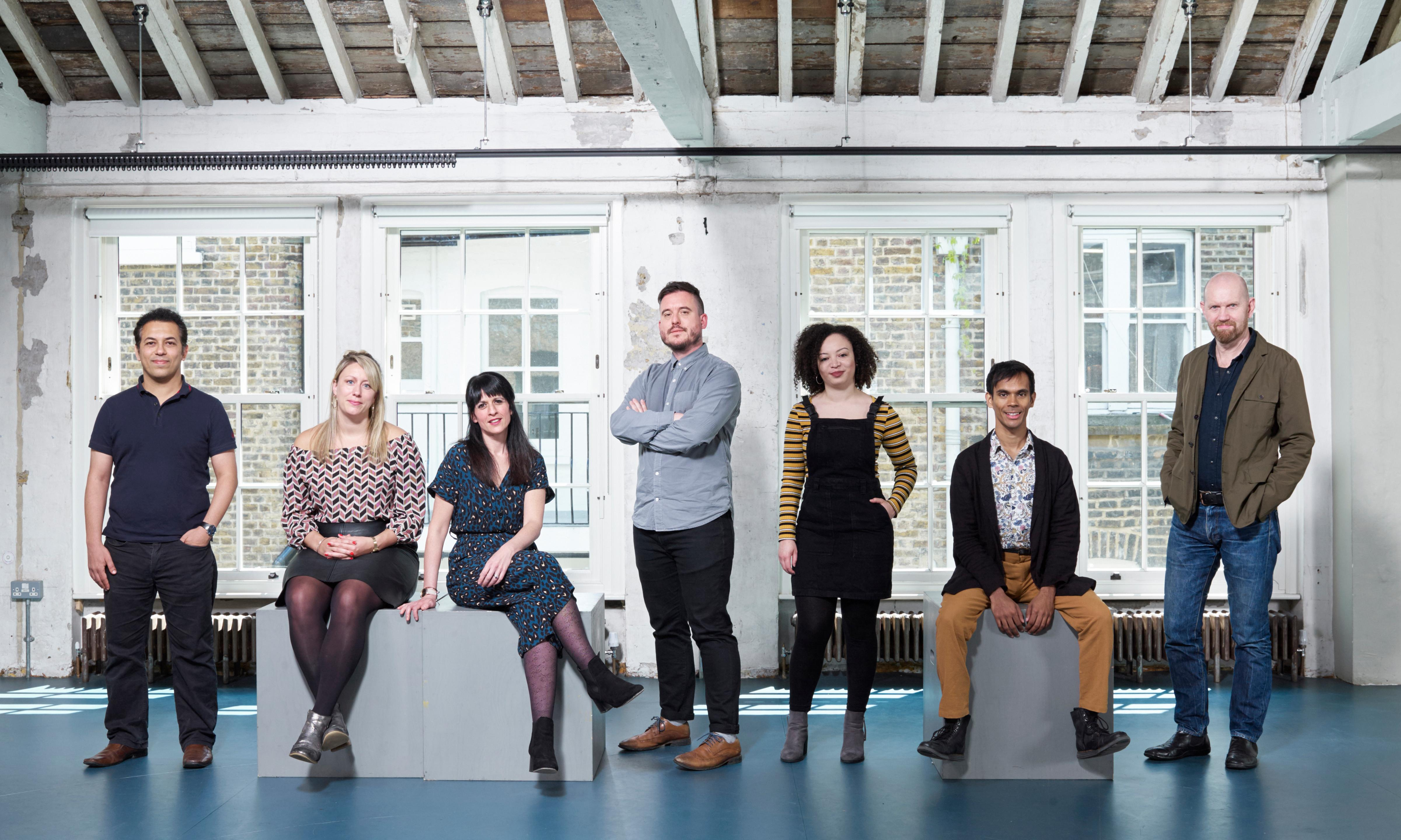 All change! Meet the new artistic directors shaking up British theatre