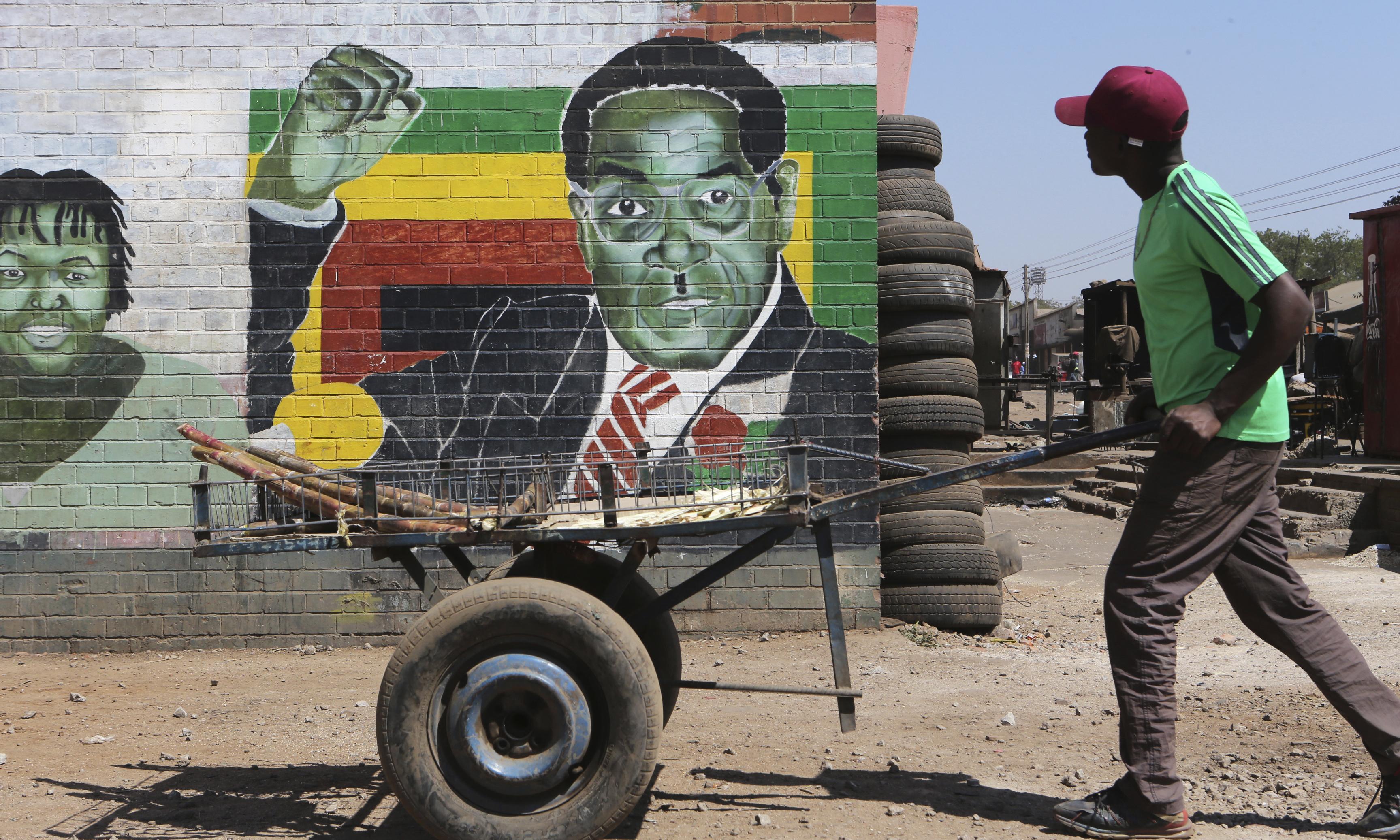'Hero turned tyrant': international reaction to Mugabe's death