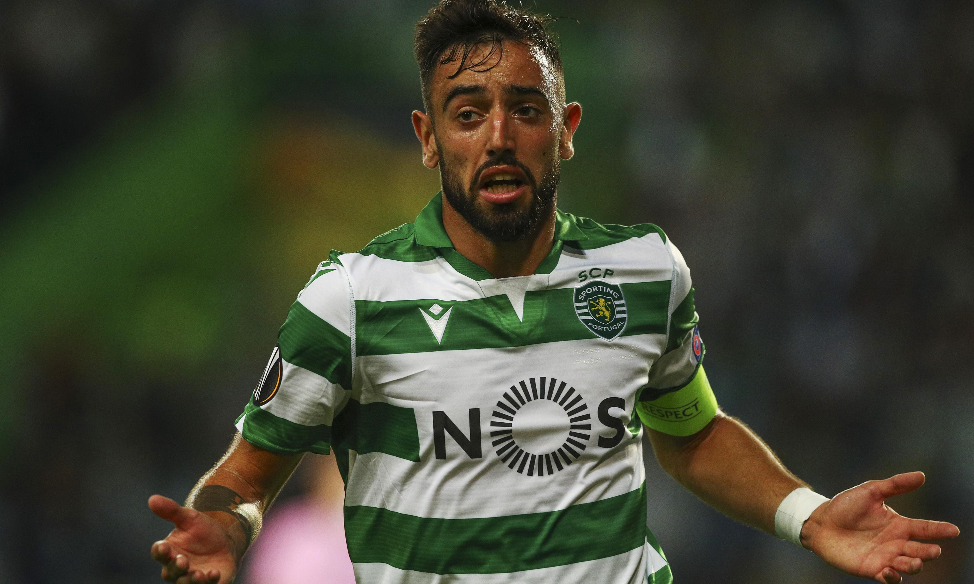 Football transfer rumours: Tottenham want Fernandes, Aarons and Mateta?