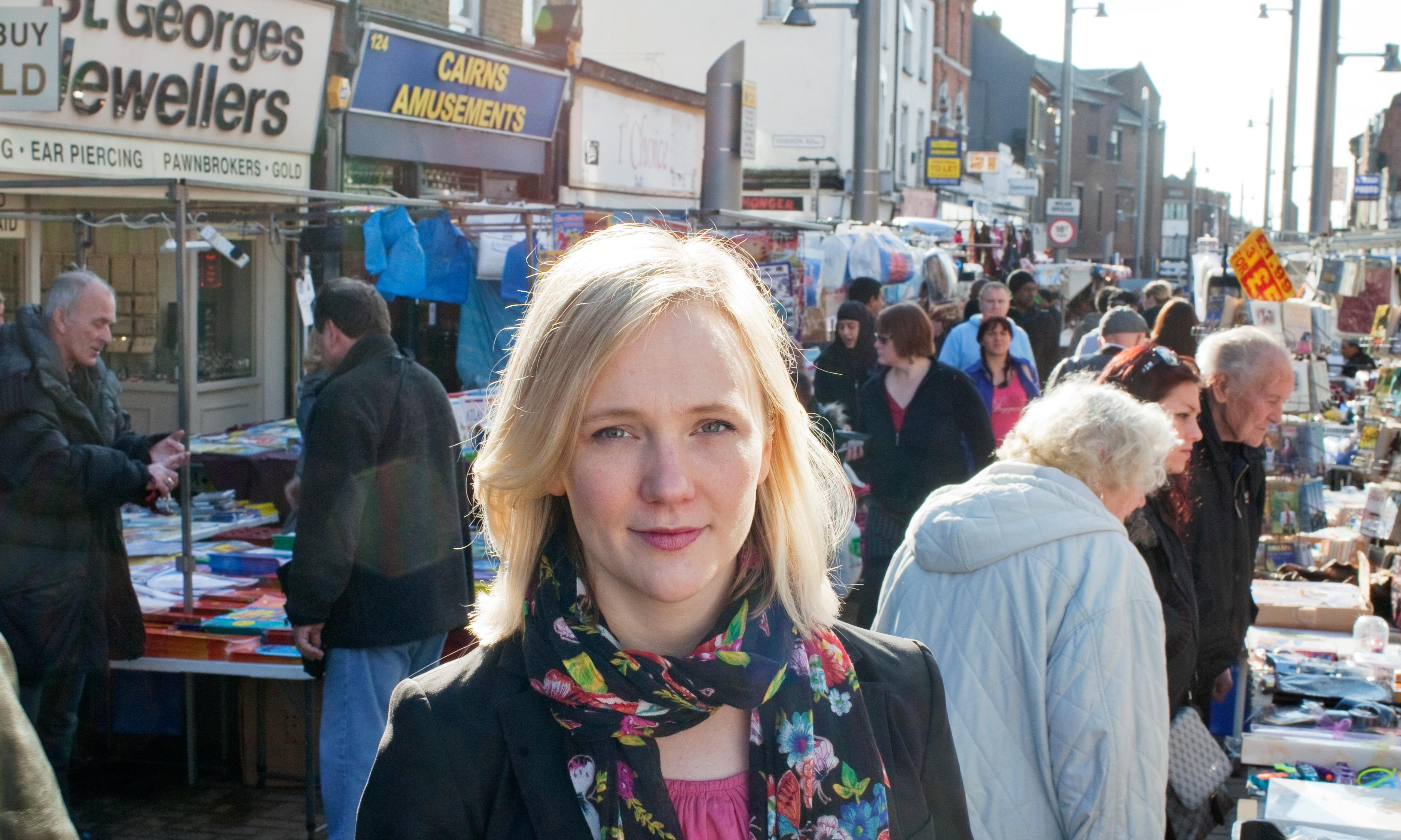 Council orders removal of anti-abortion poster targeting Stella Creasy
