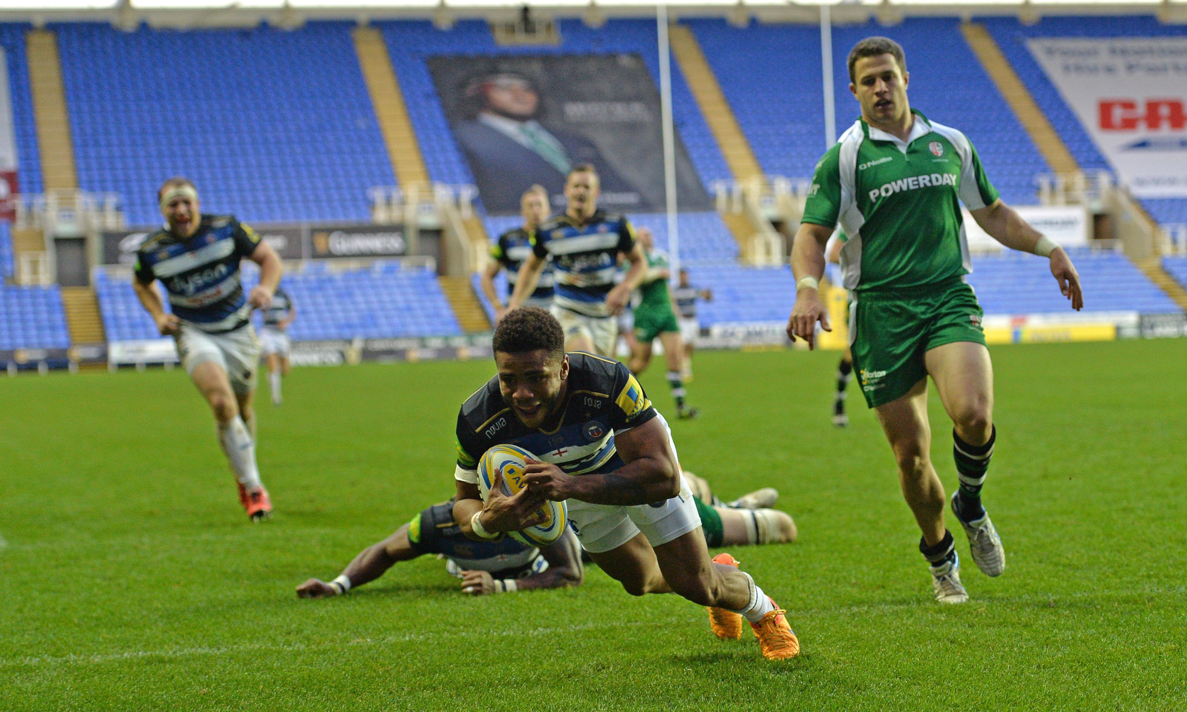 London Irish to leave Madejski and share with Brentford at new stadium