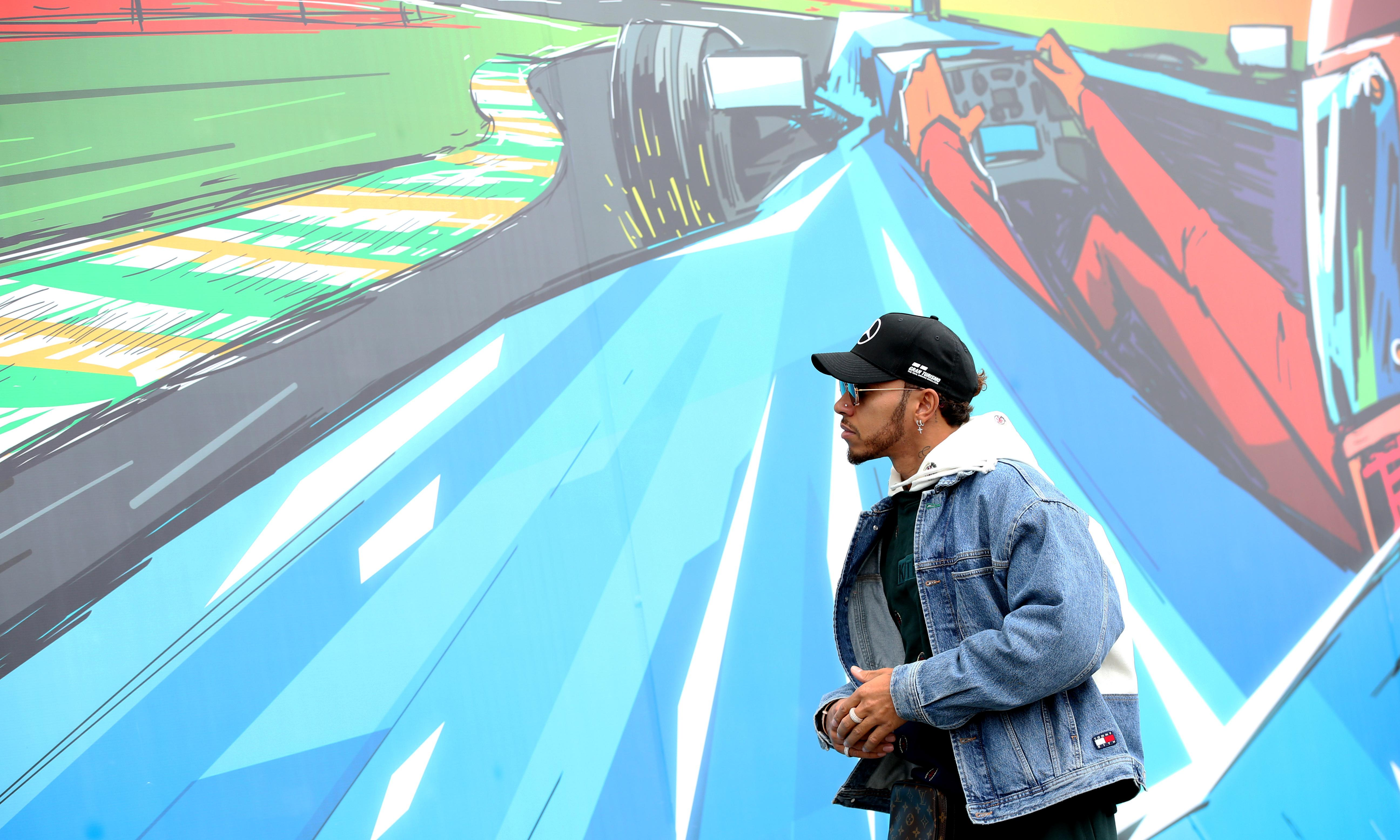 Lewis Hamilton unimpressed by plans to add more races to F1 calendar