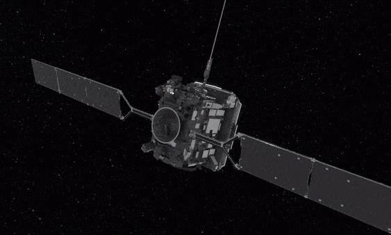 Spacewatch: Solar Orbiter sends first data back to Earth