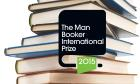 Man Booker International Prize 2015