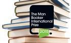 Man Booker International Prize 2015