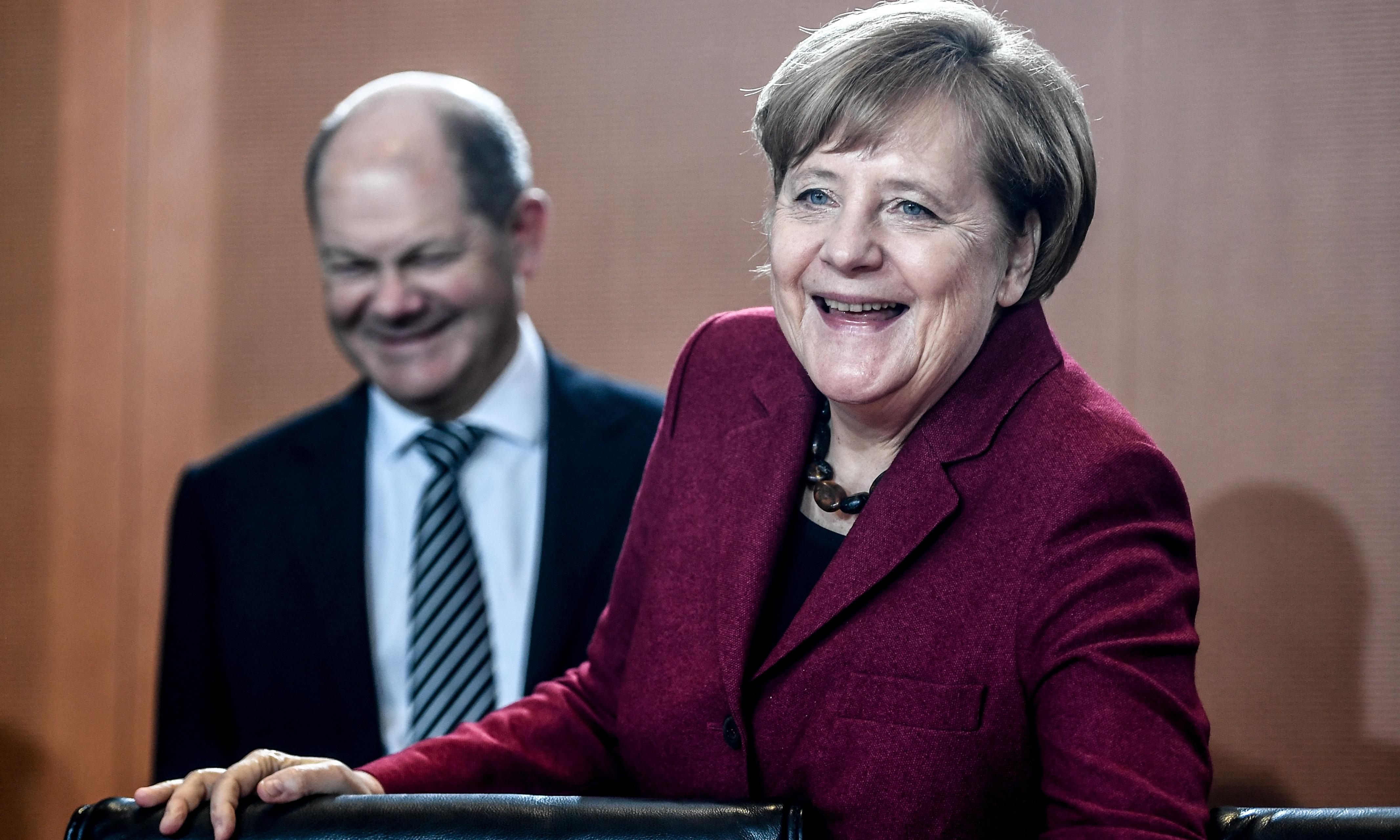Don't rely on Germany to solve Brexit, it doesn't need to help Britain