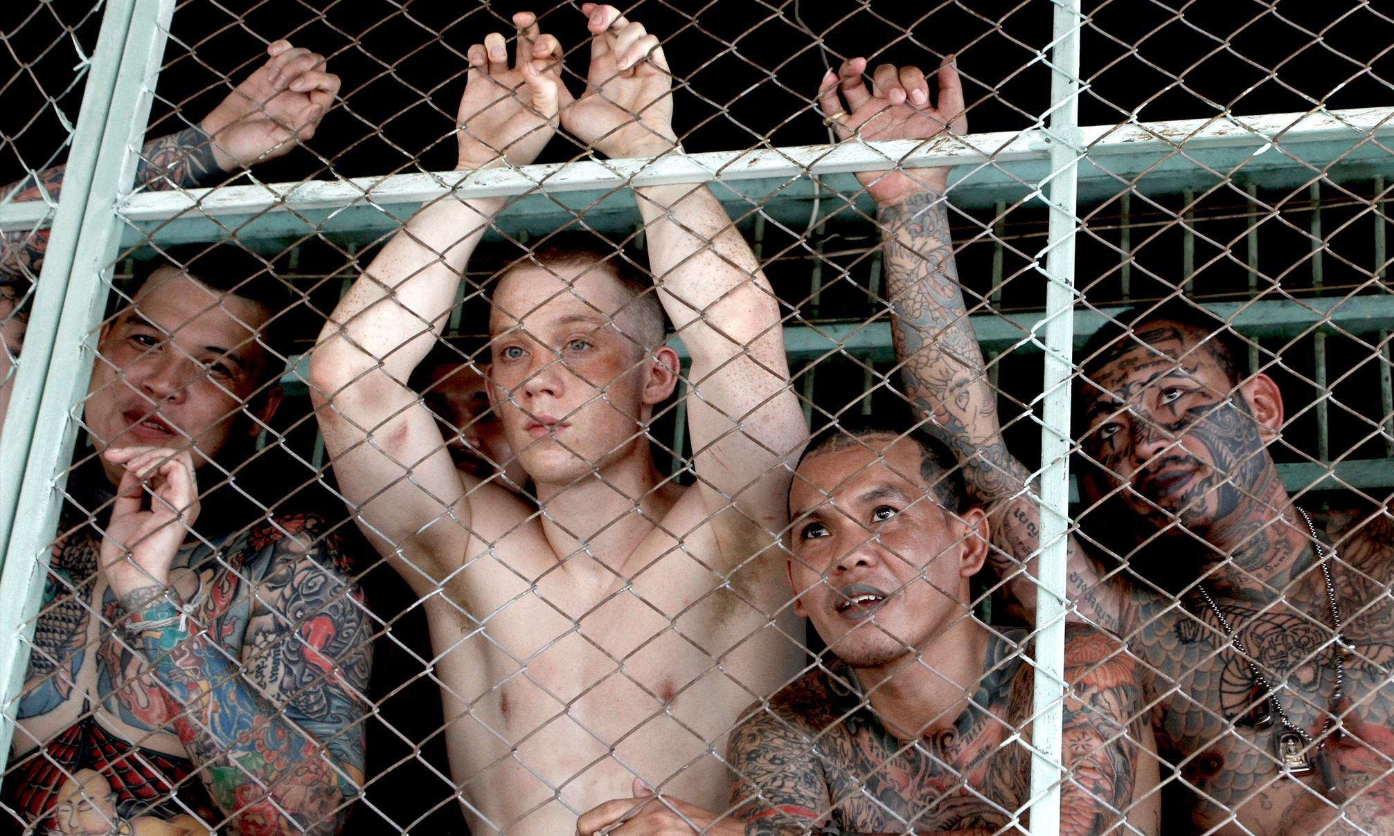 A Prayer Before Dawn review – Thai jail drama packs a terrifying punch
