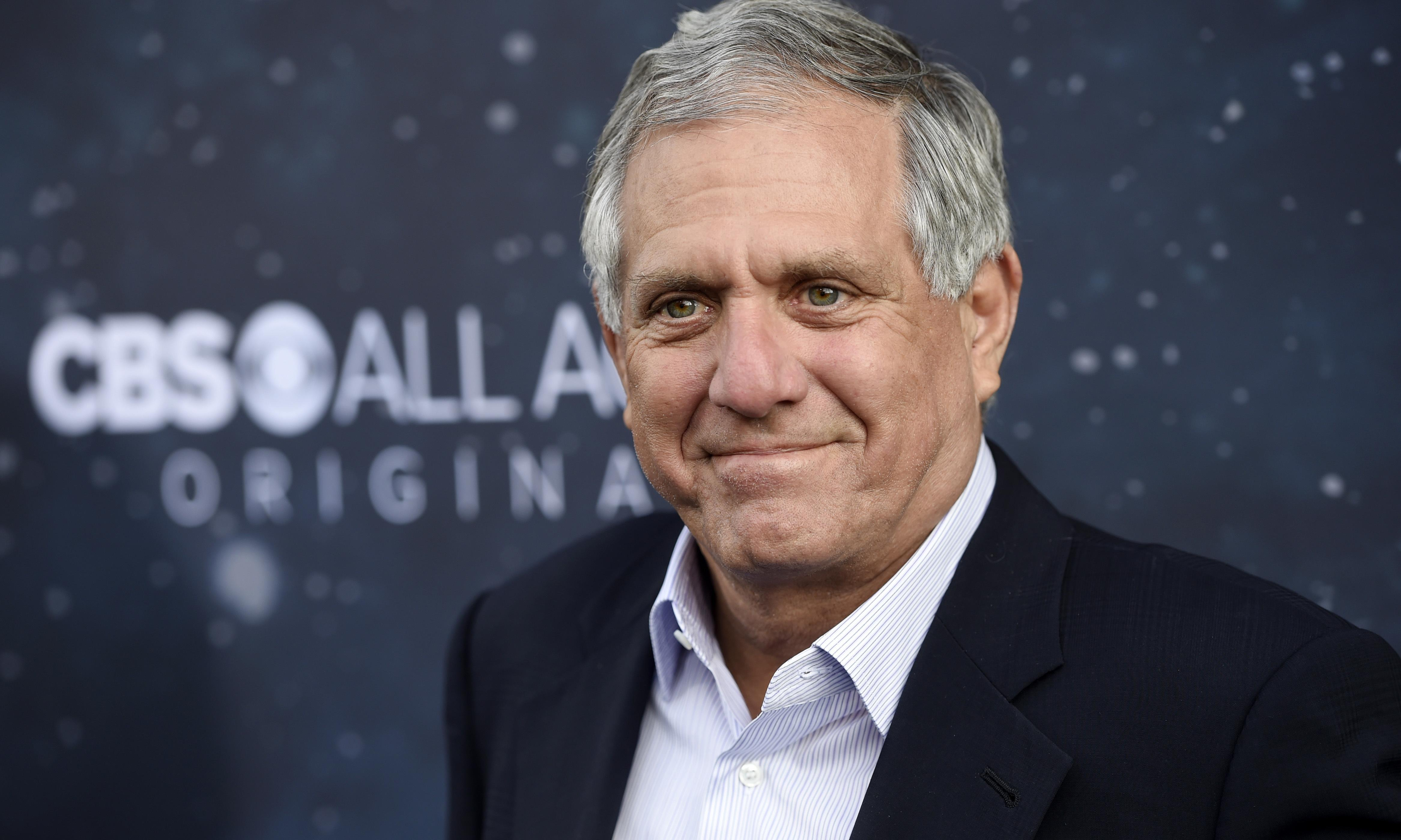 Les Moonves destroyed evidence in sexual misconduct investigation – report