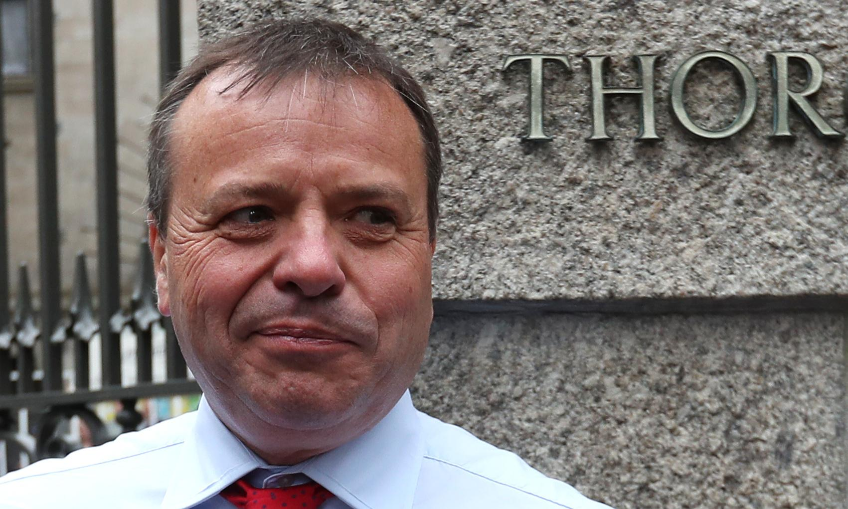 The Guardian view on Arron Banks: where did the money come from?