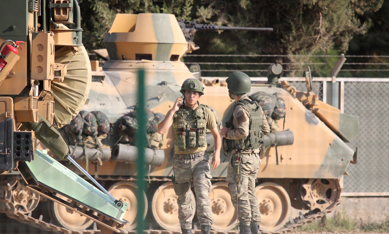 The Kurds – a bitter history of betrayal