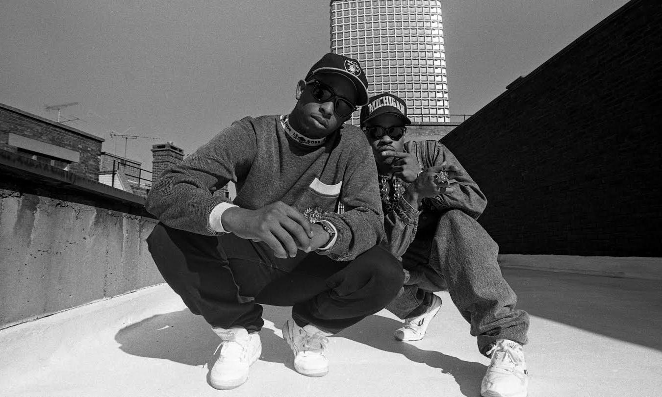 Gang Starr: One of the Best Yet review – rap duo stand tall beyond the grave