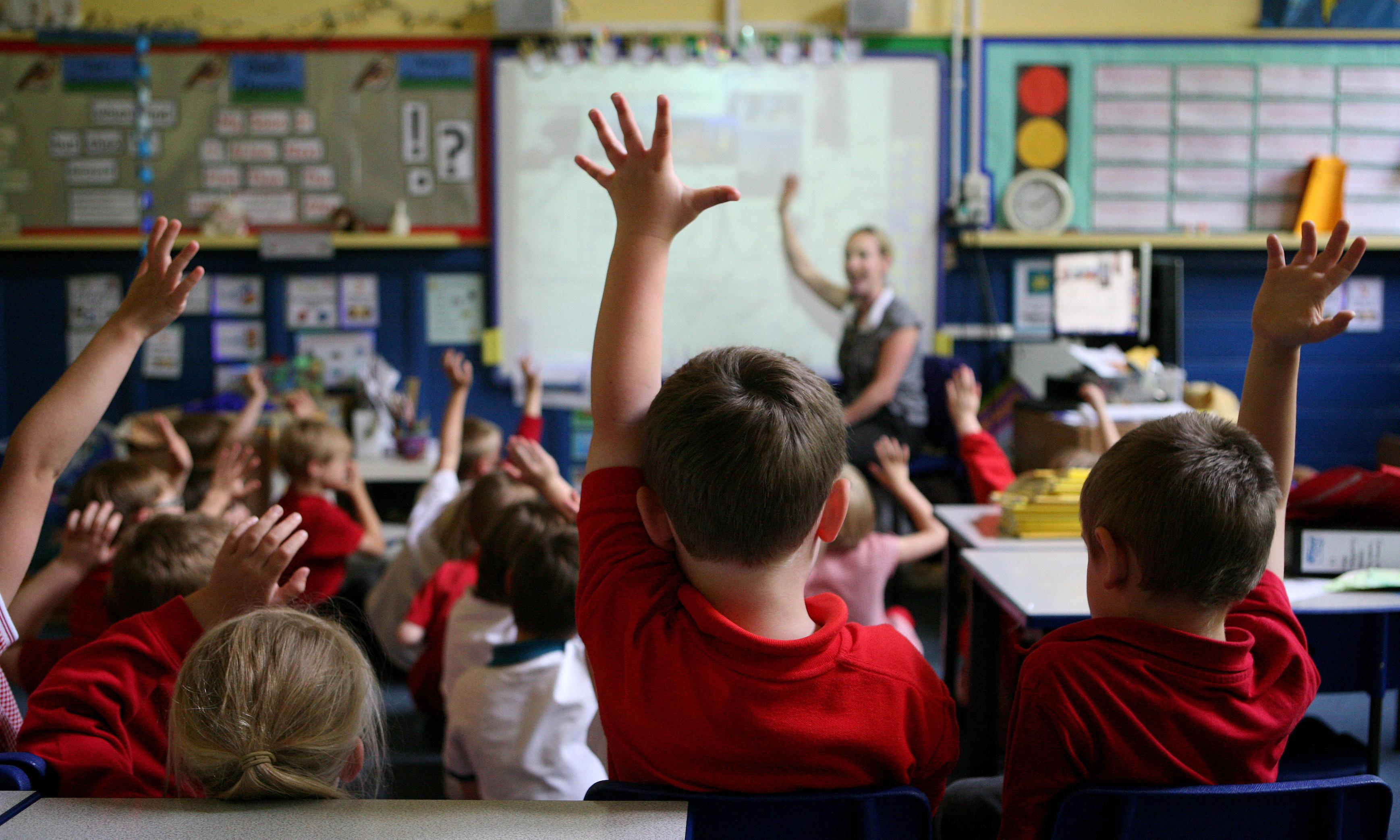 The Guardian view on testing four-year-olds: wrong again