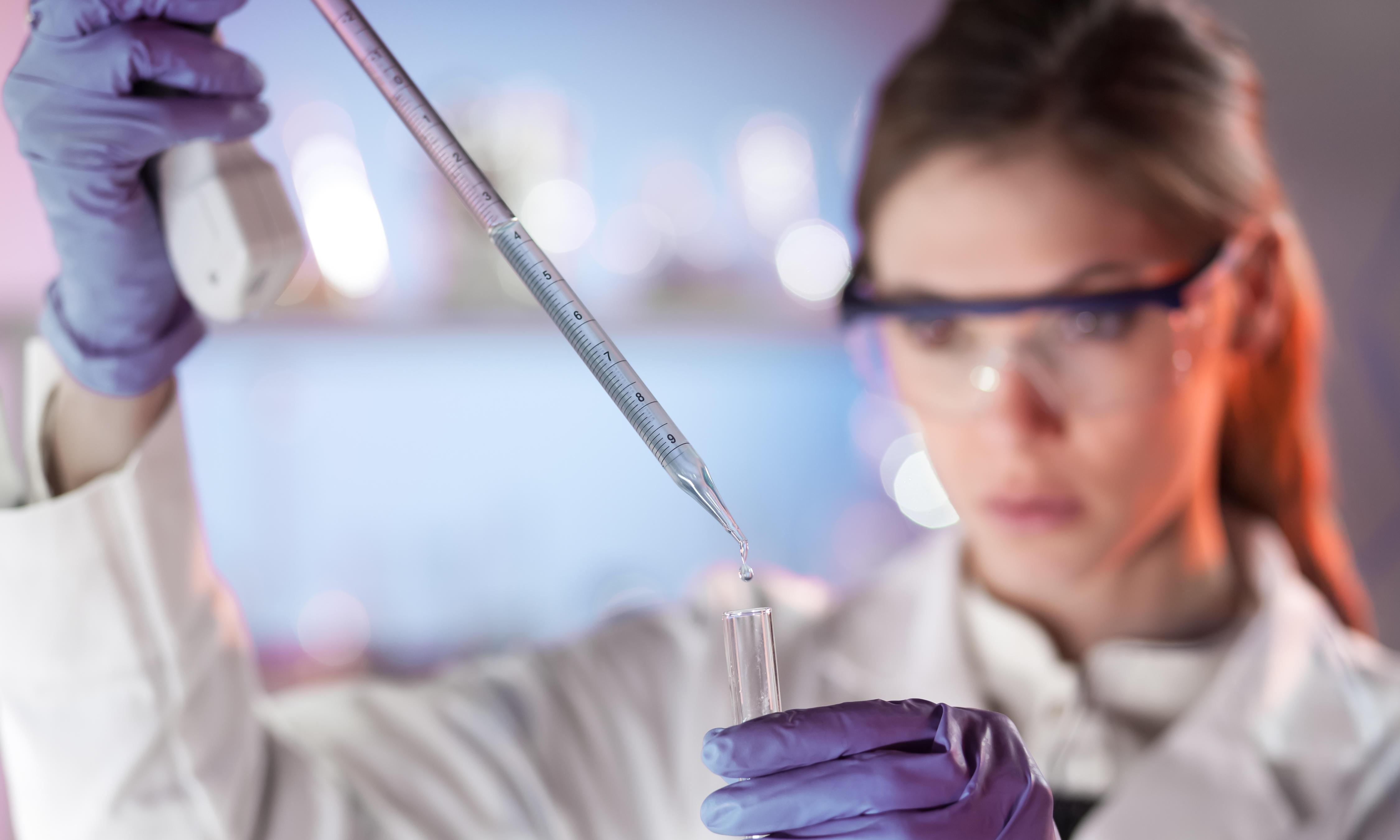 Scientists top list of most trusted professions in US