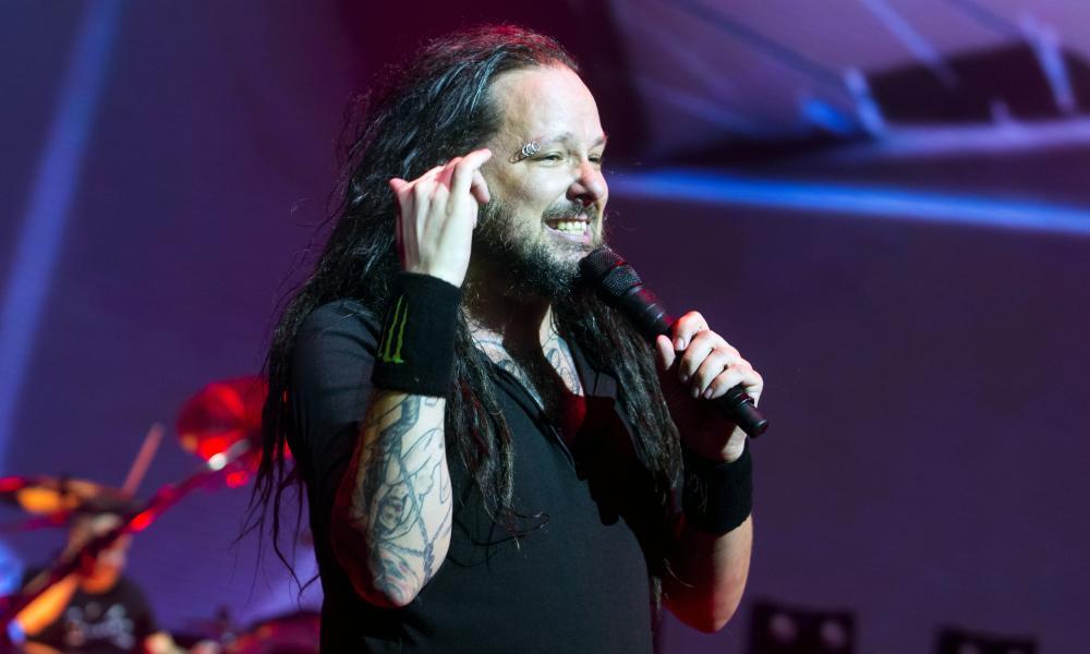 Nu Metal - Albums, Reviews, Ratings - Album of The Year