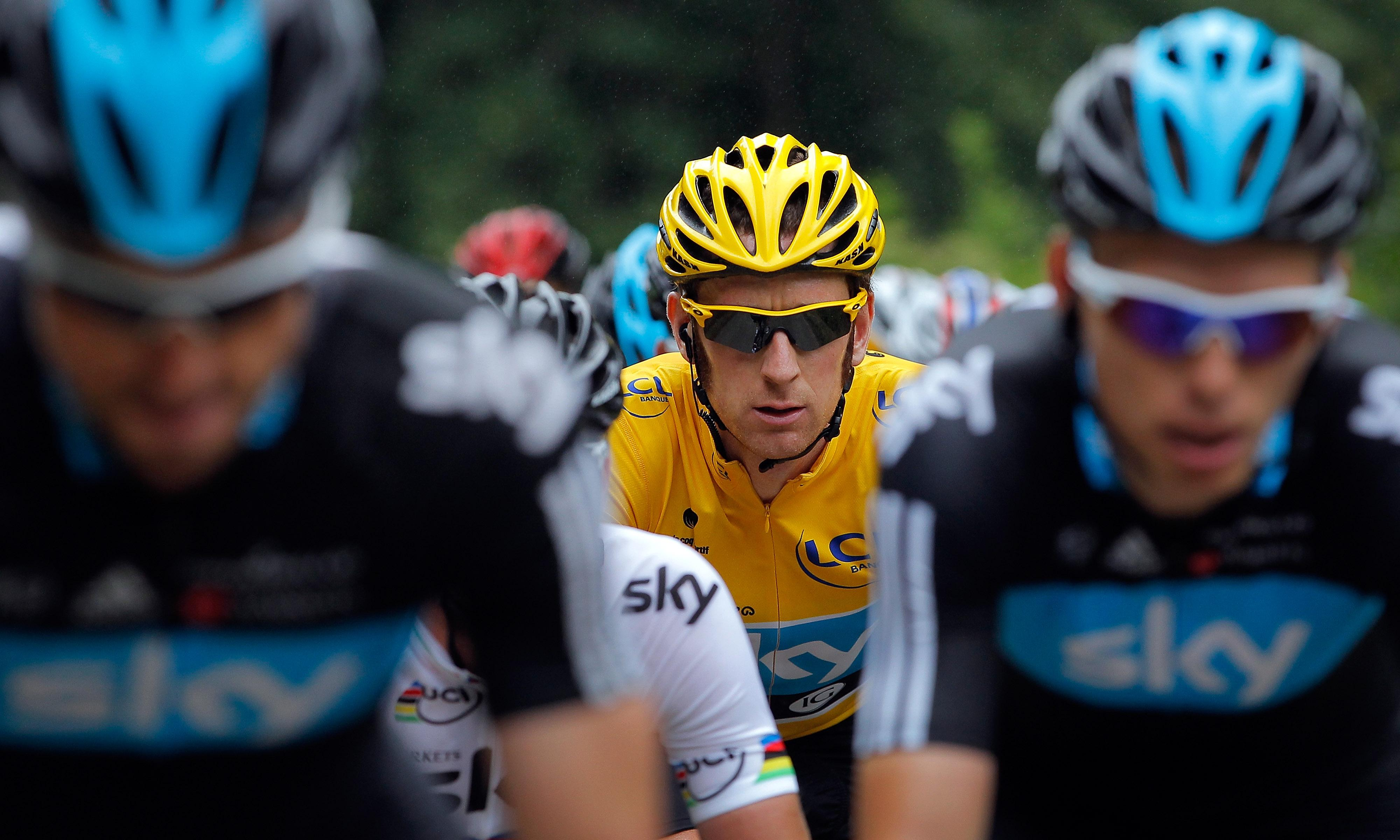 Remarkable drugs report shatters Team Sky's illusion of integrity