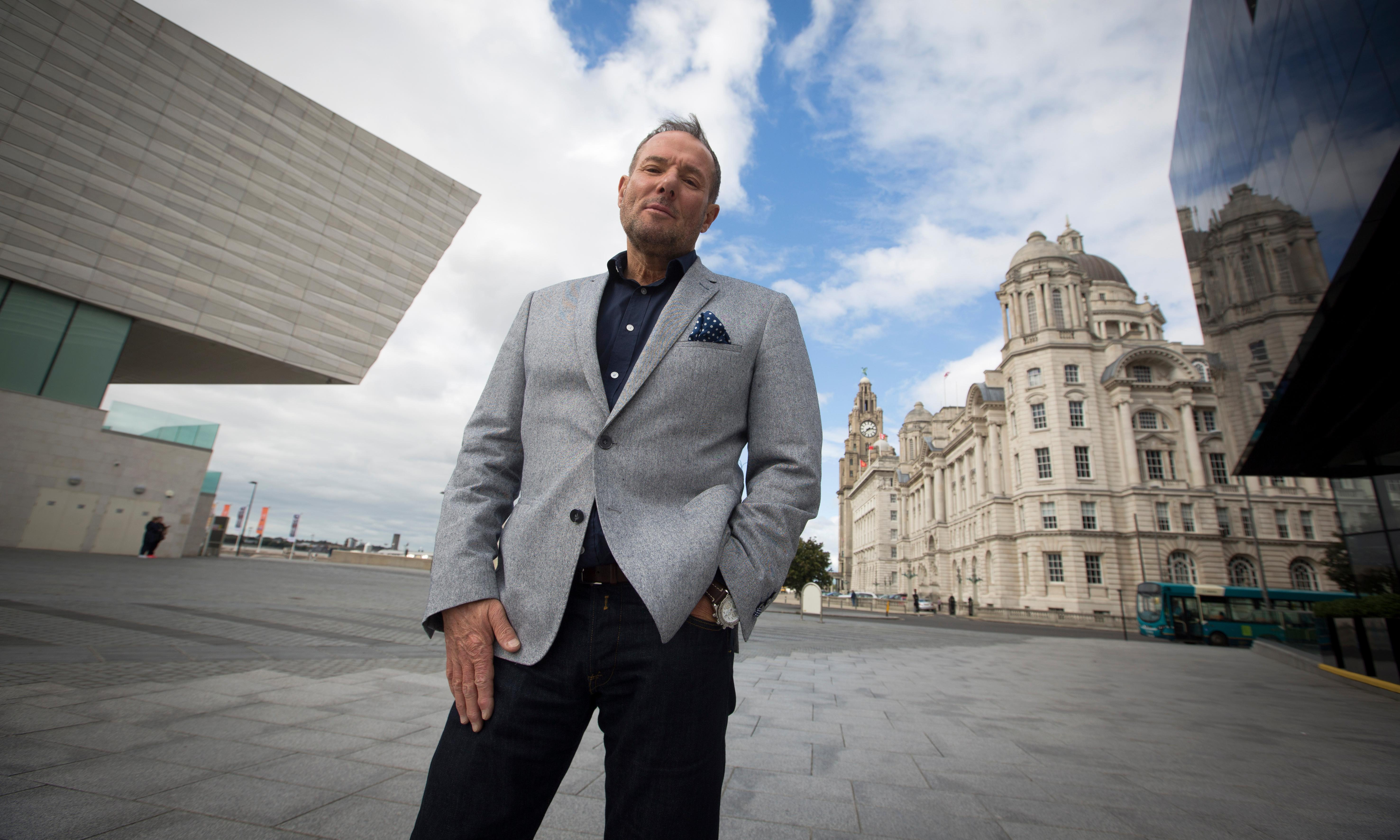 The return of King Rat Derek Hatton marks a new low for Labour