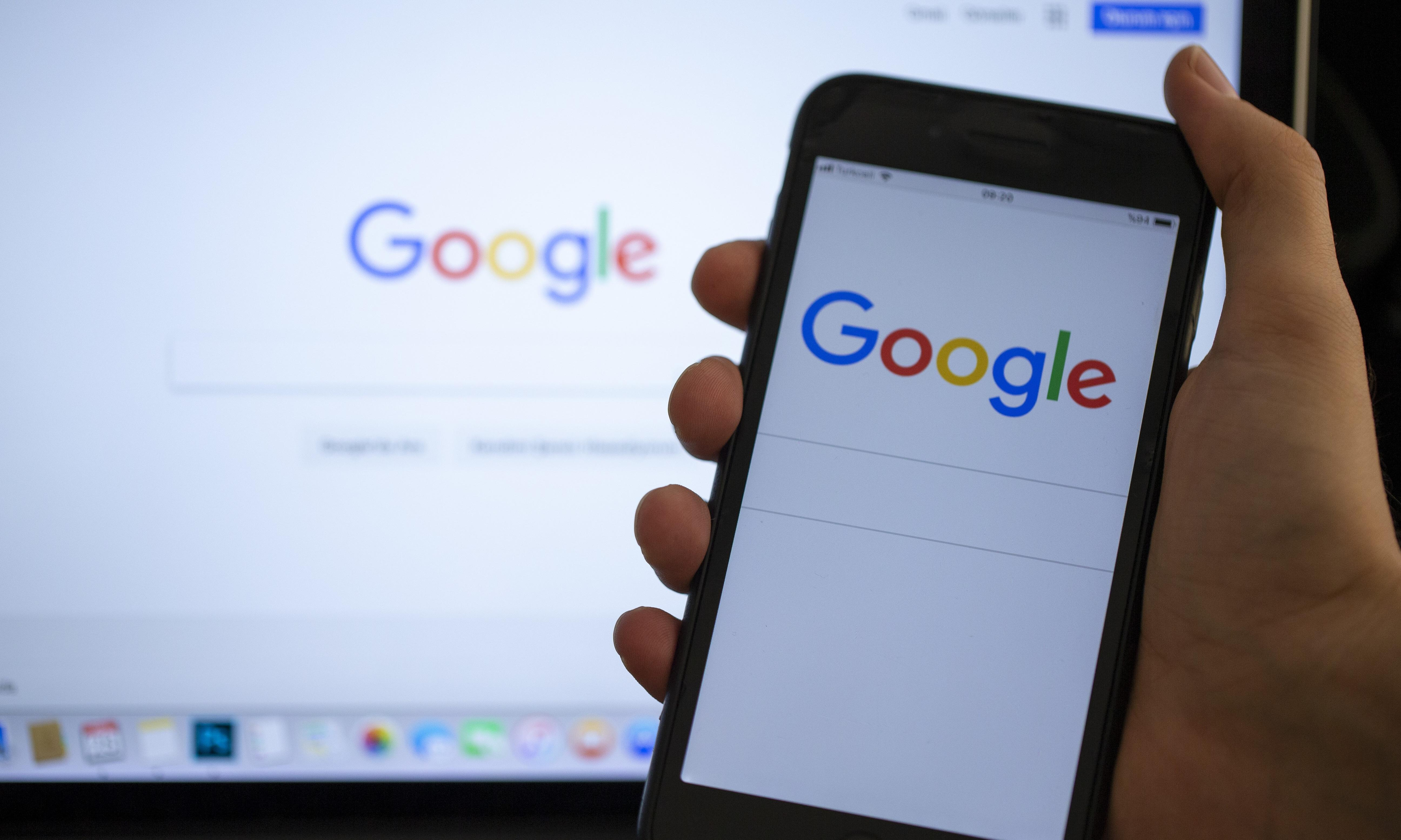 Google faces Irish inquiry over possible breach of privacy laws