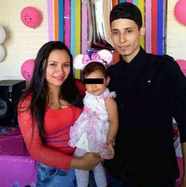 A young family left El Salvador for a better life. Their tragedy encapsulates the immigration crisis