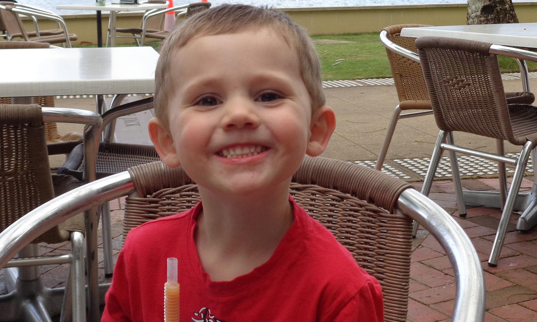 William Tyrrell may still be alive and police pursuing 'active leads', court told