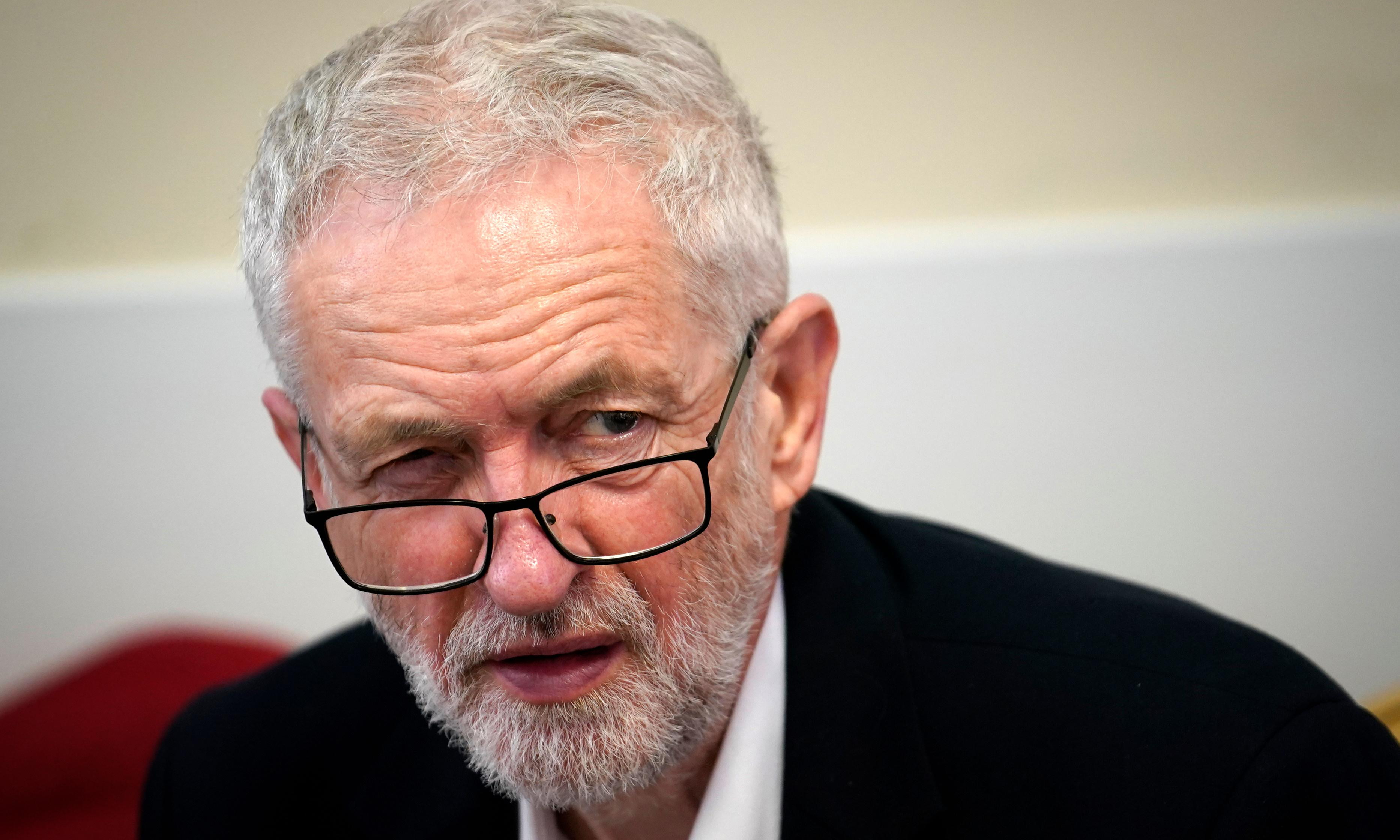Labour MPs to urge Jeremy Corbyn not to 'torpedo' Brexit deal