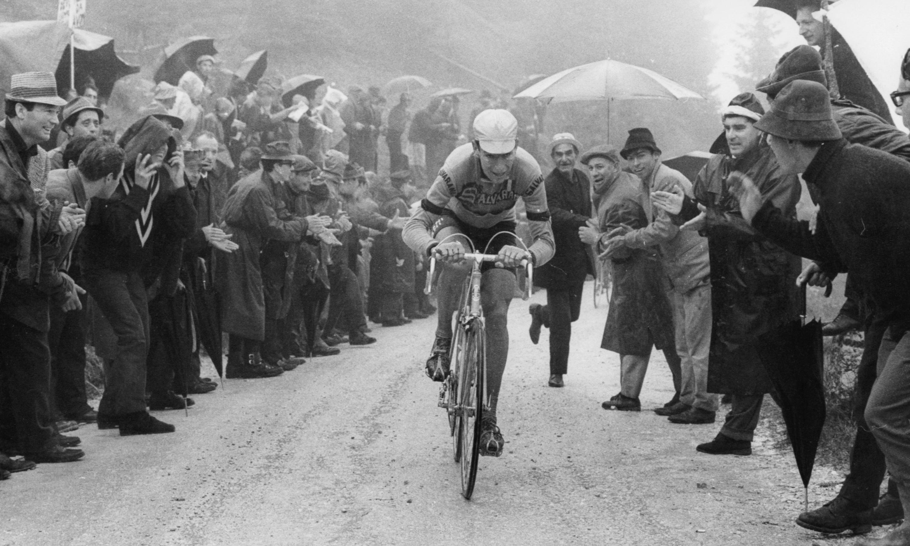 Felice Gimondi obituary