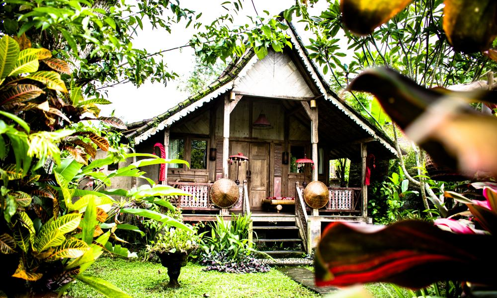 Swasti Eco Cottages, Bali