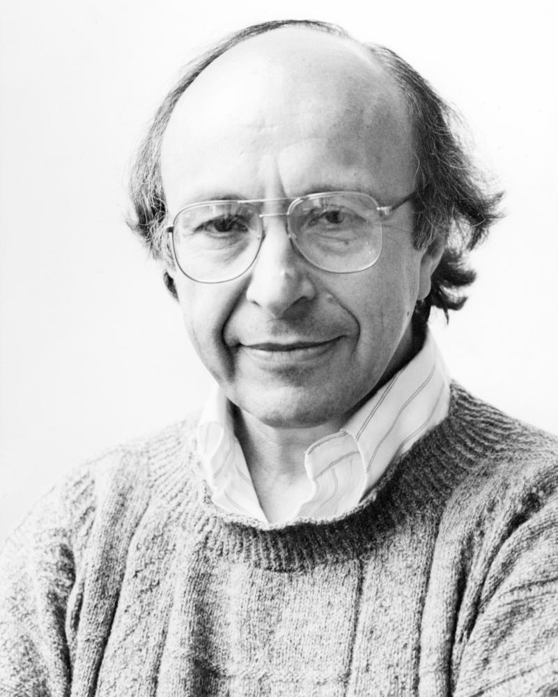 Jonathan Mirsky.