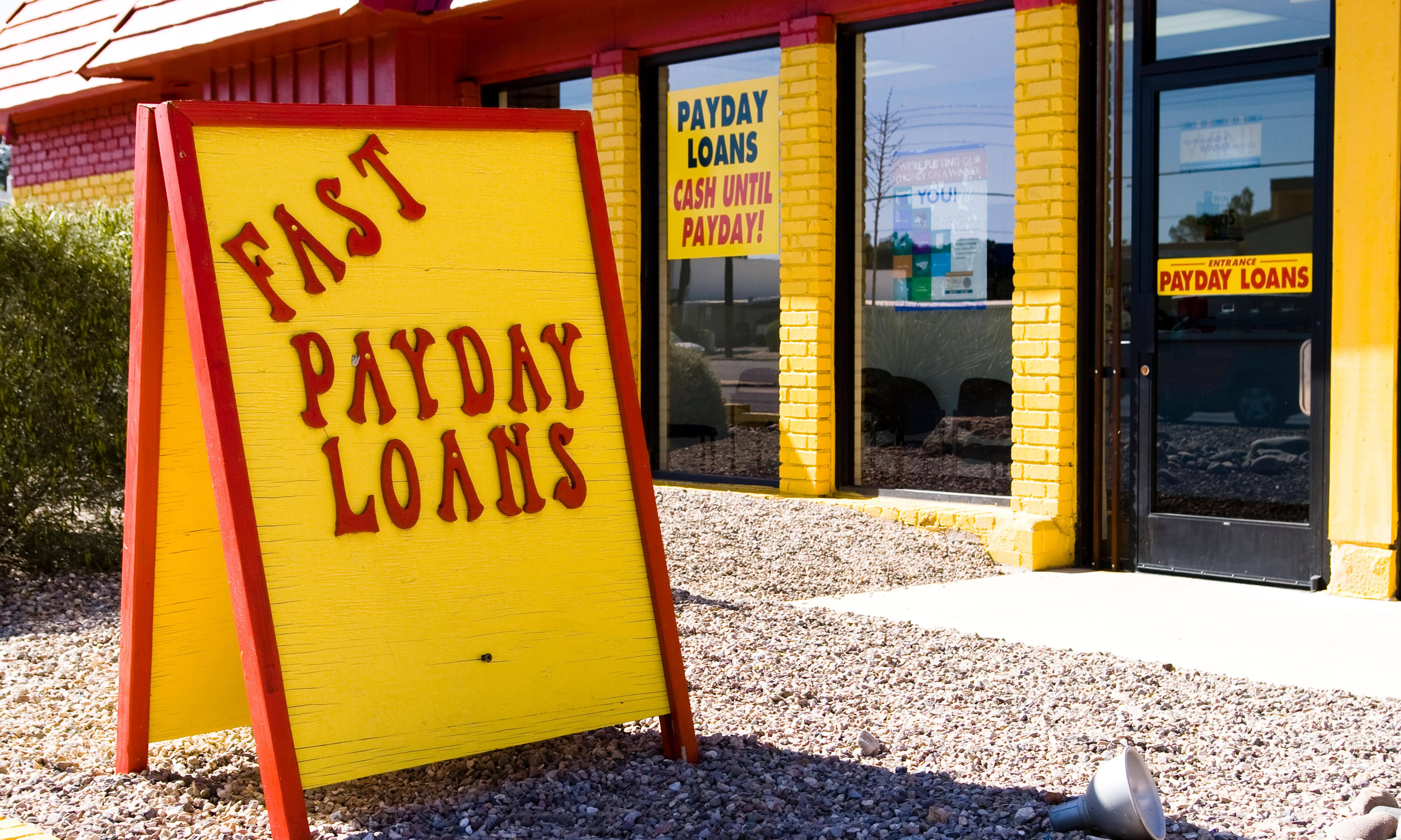 Dole recipient paid 884% interest: inquiry demands payday lending shake-up