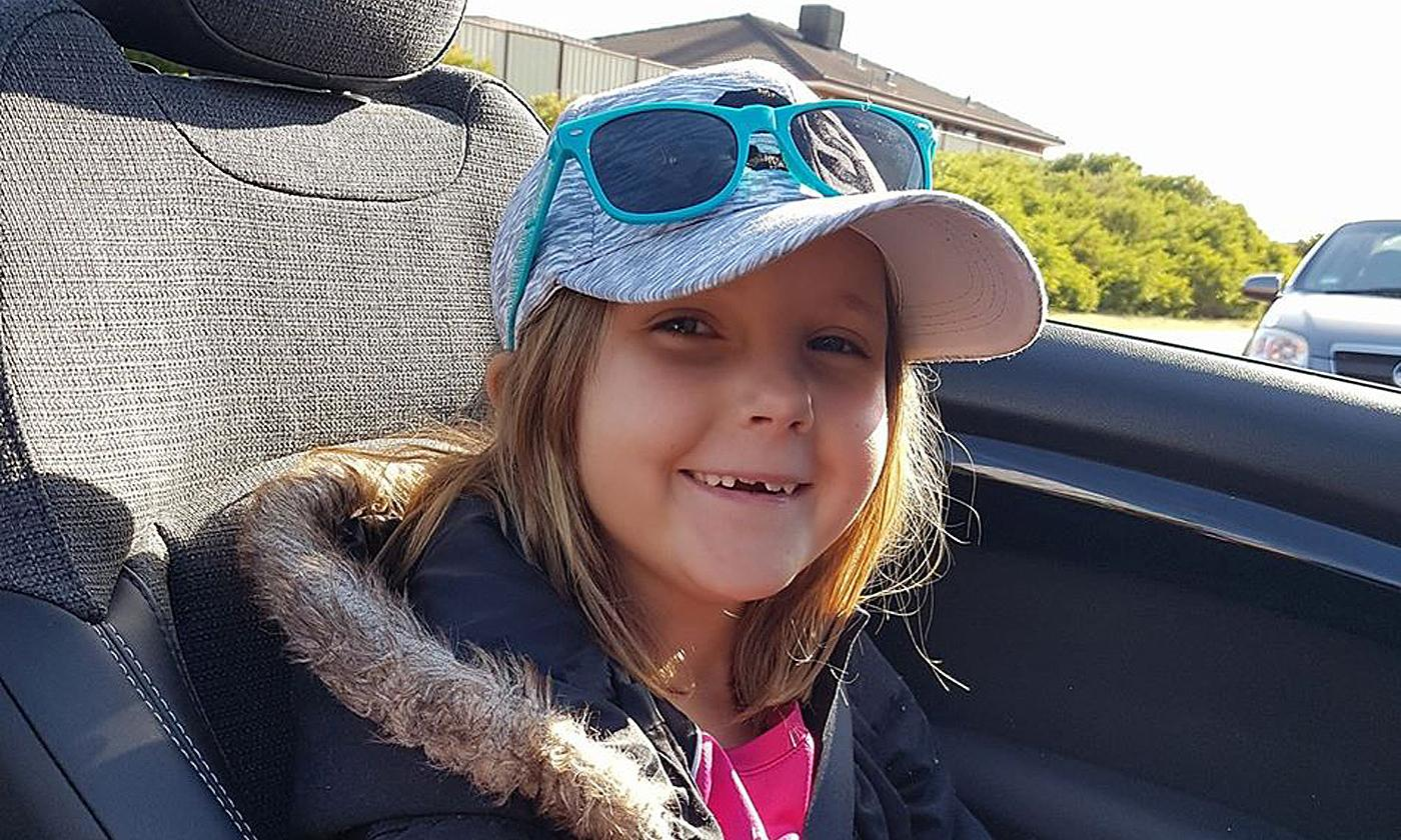 Junior drag racing: coroner wants safety improved after death of eight-year-old girl