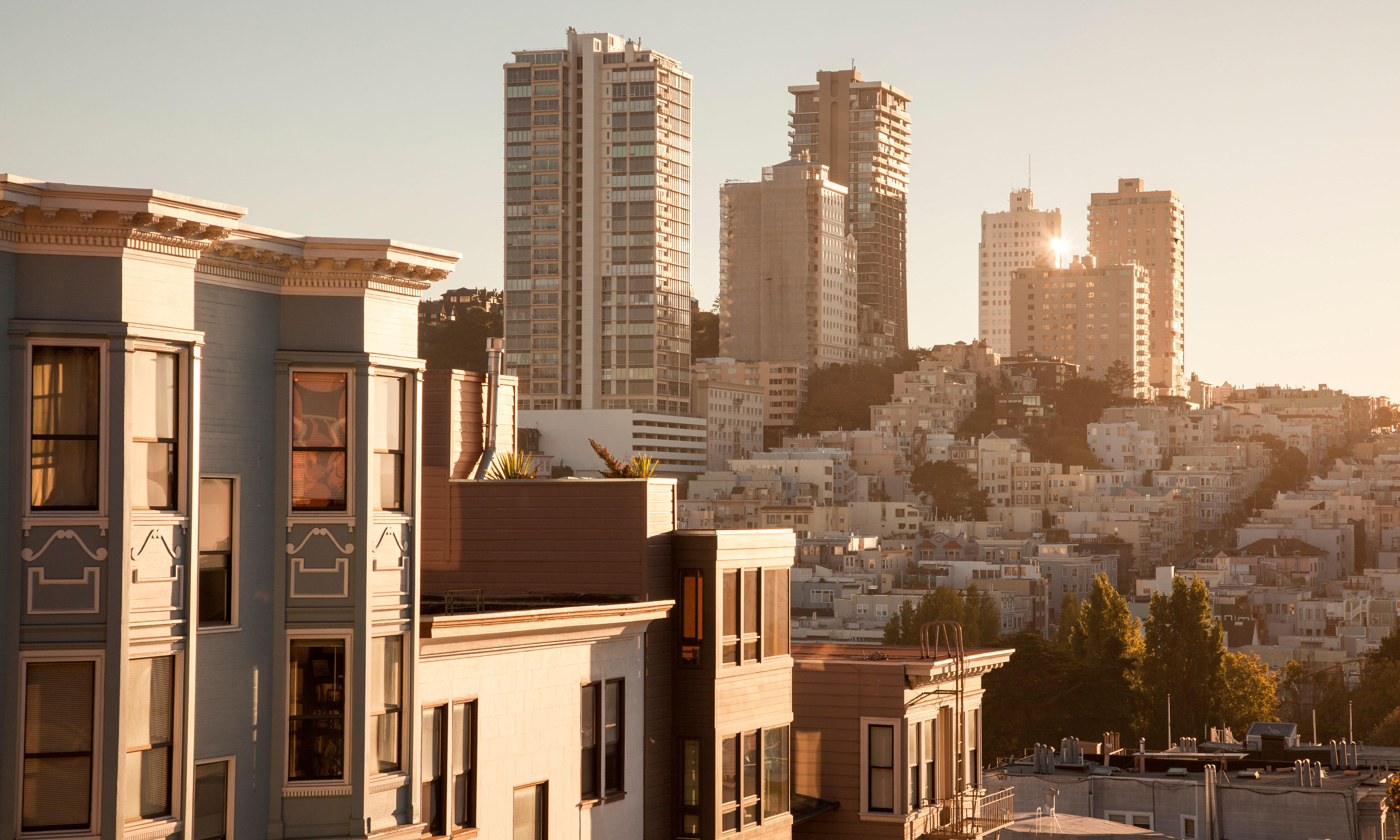 IPO mania: San Francisco braces for 'earthquake' of new tech millionaires