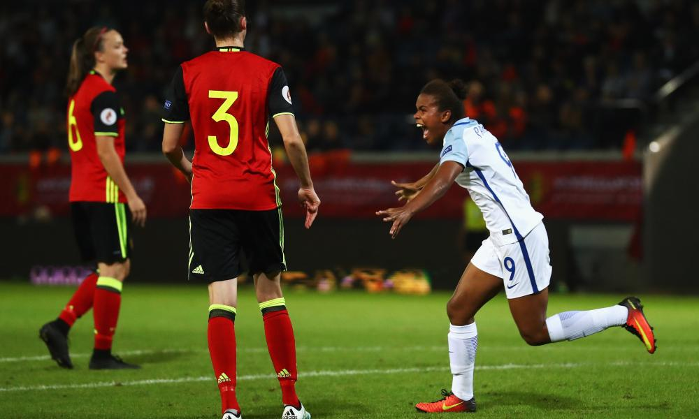 England and Belgium have both qualified for the women's Euro 2017 tournament in the Netherlands.