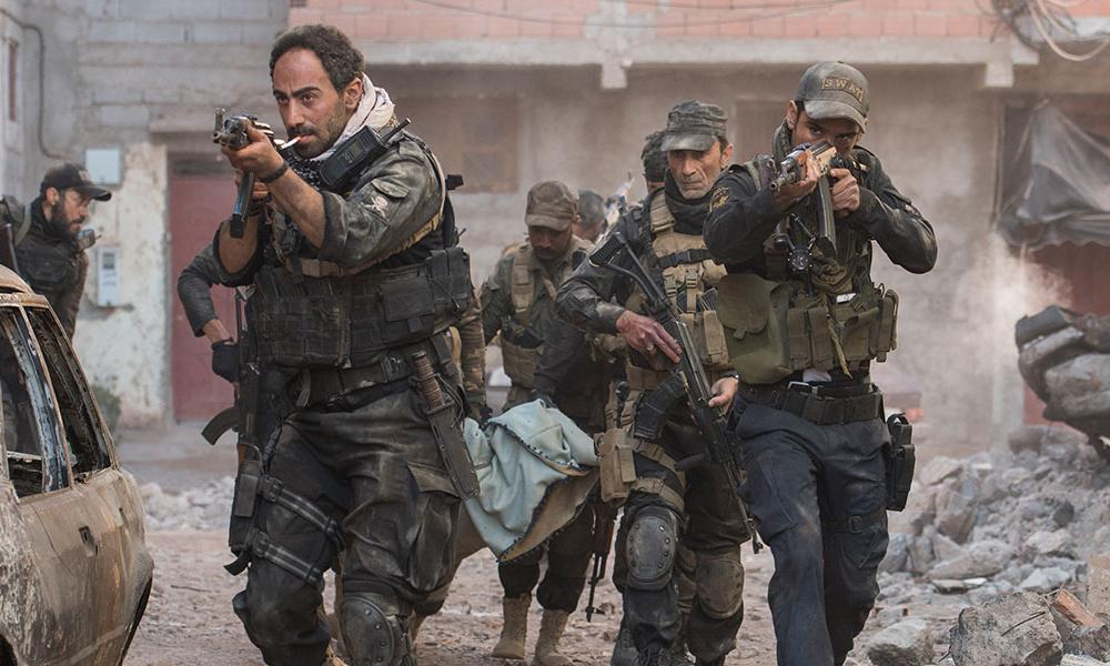 With Mosul, the Russo brothers fall prey to white saviour syndrome