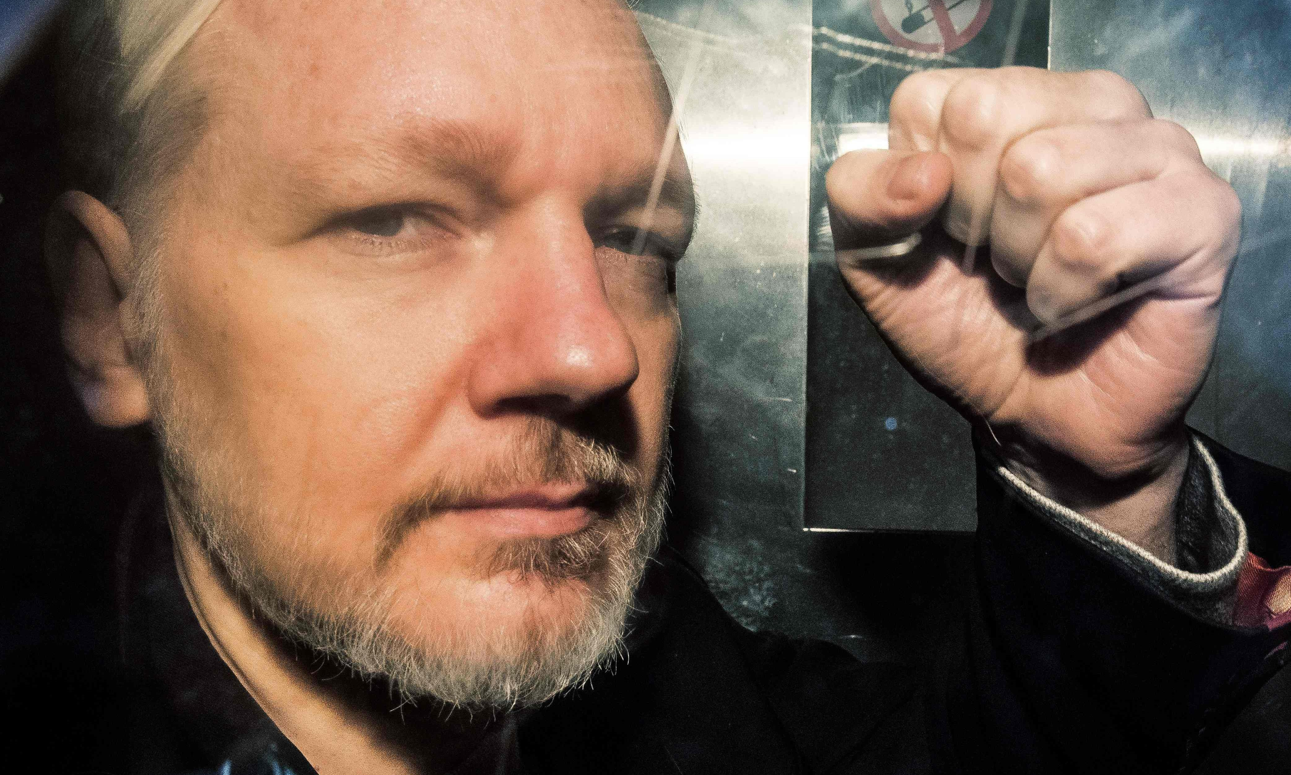 Julian Assange to remain in jail pending extradition to US
