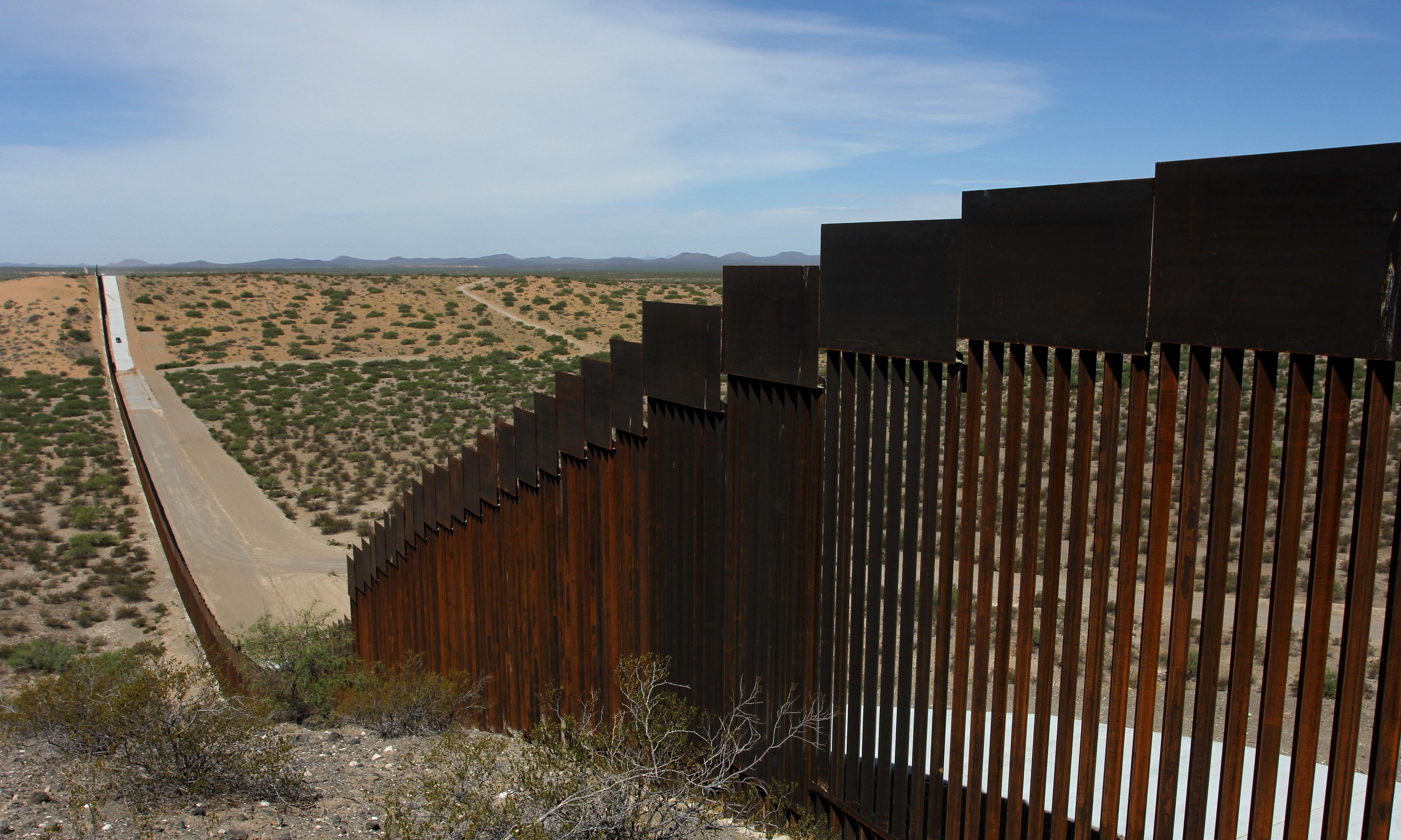 Back to the border of misery: Amexica revisited 10 years on