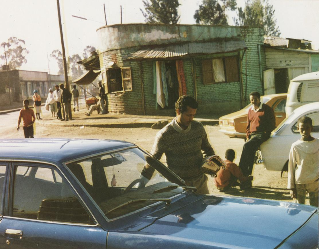 Everyday memories of Addis Ababa – a photo essay