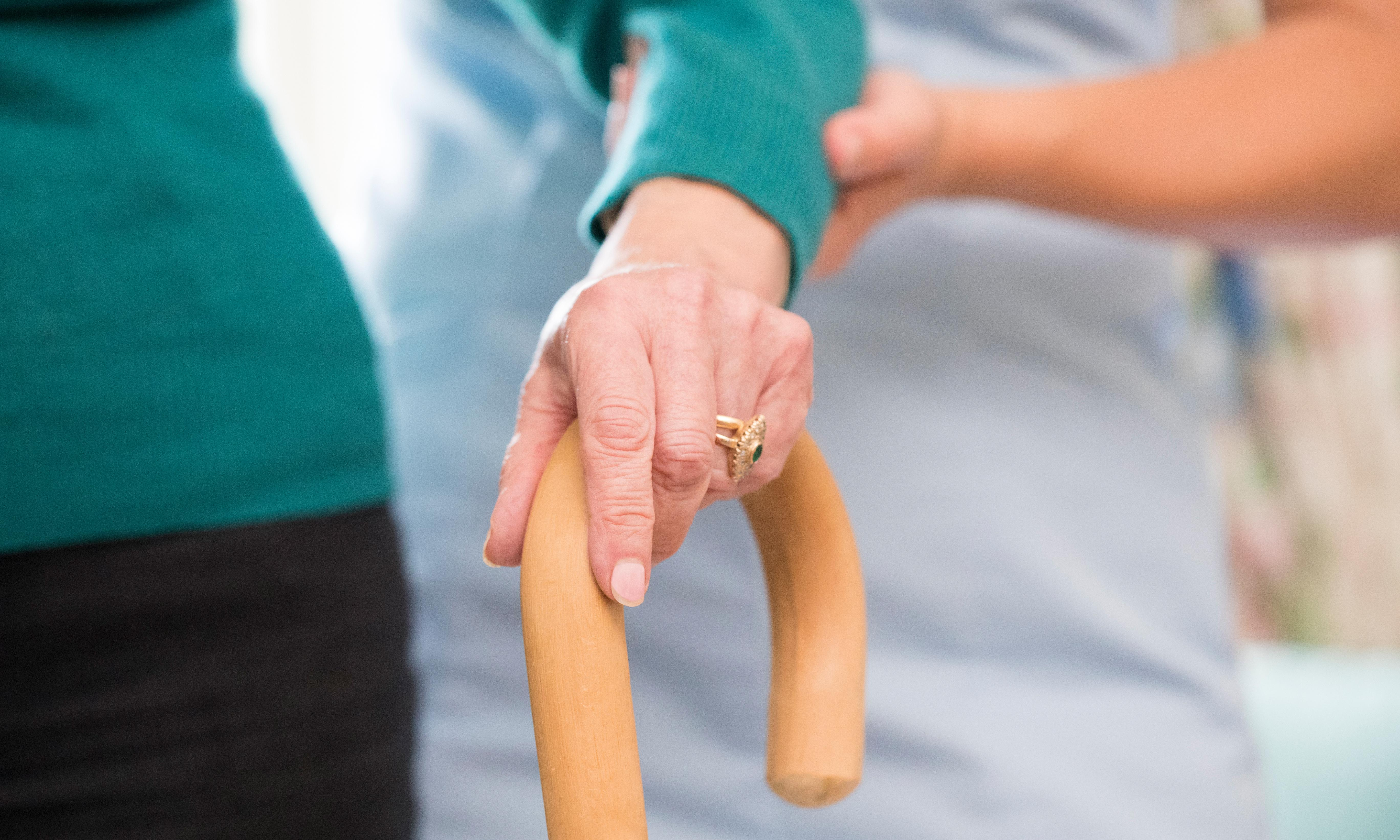 Some Australians would rather die than live in a nursing home, royal commission hears