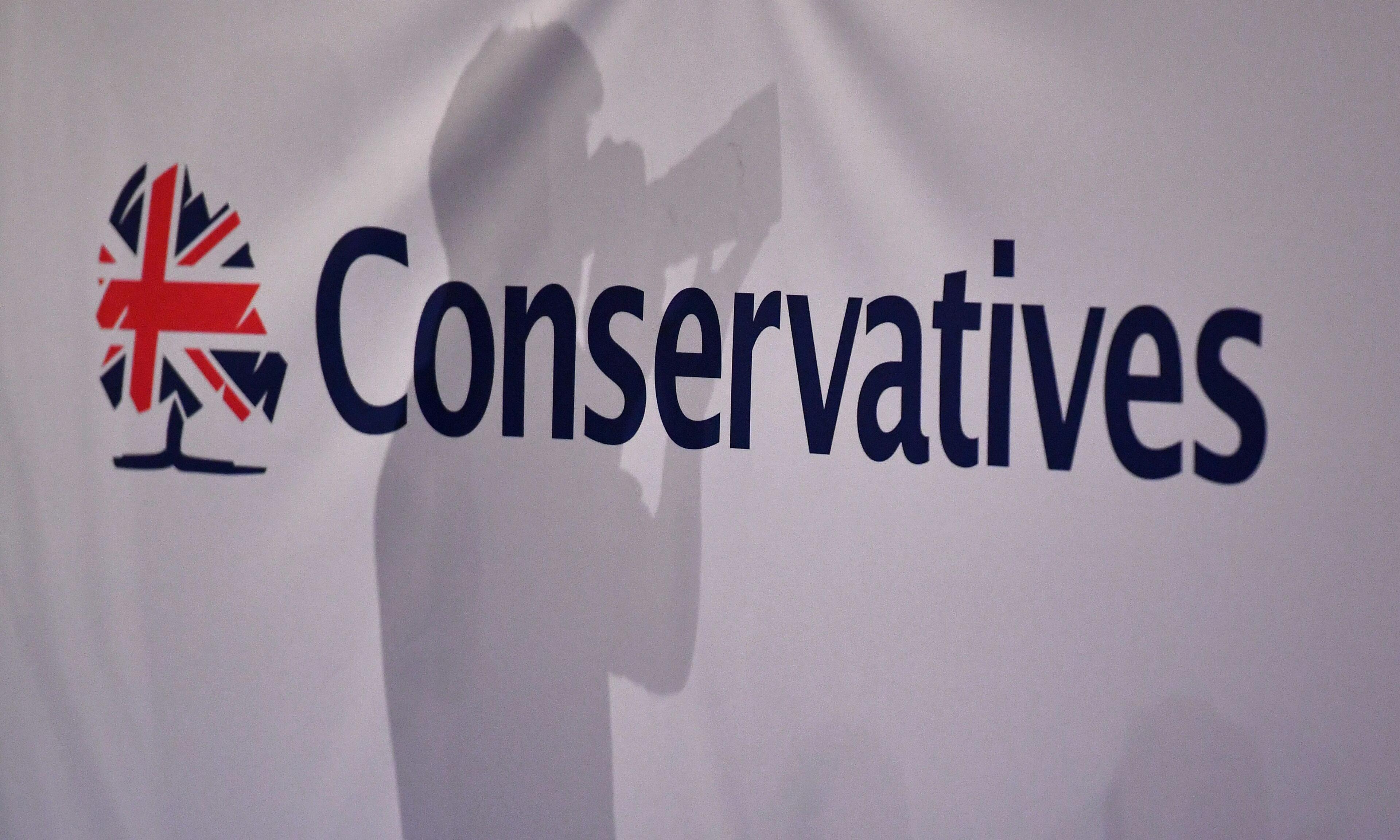 Conservative members suspended for online Islamophobia